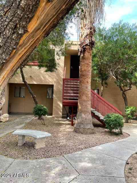3131 W COCHISE Drive #205, Phoenix, AZ, 85051,