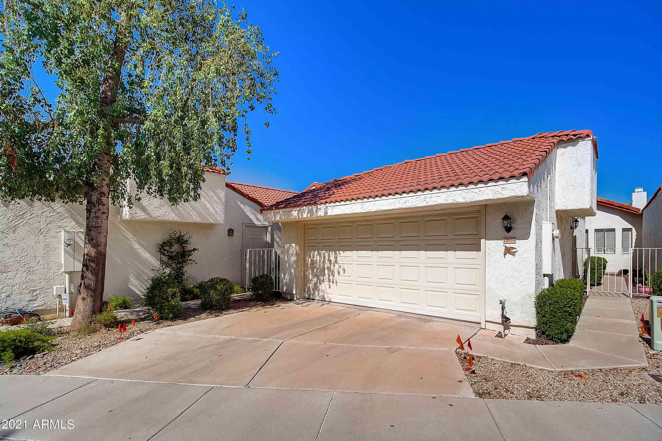 13834 N 42ND Street, Phoenix, AZ, 85032,