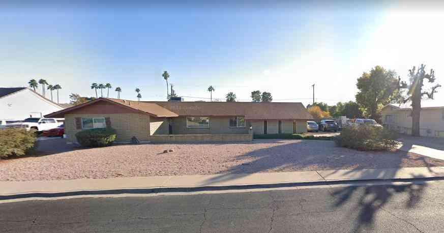 645 E DRAPER Street, Mesa, AZ, 85203,