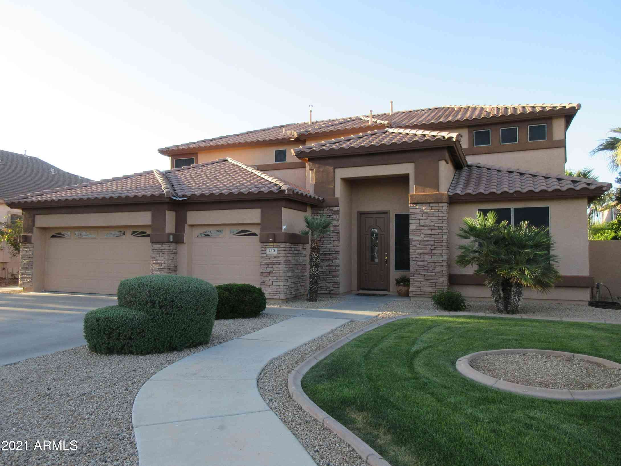 120 E FRANCES Lane, Gilbert, AZ, 85295,