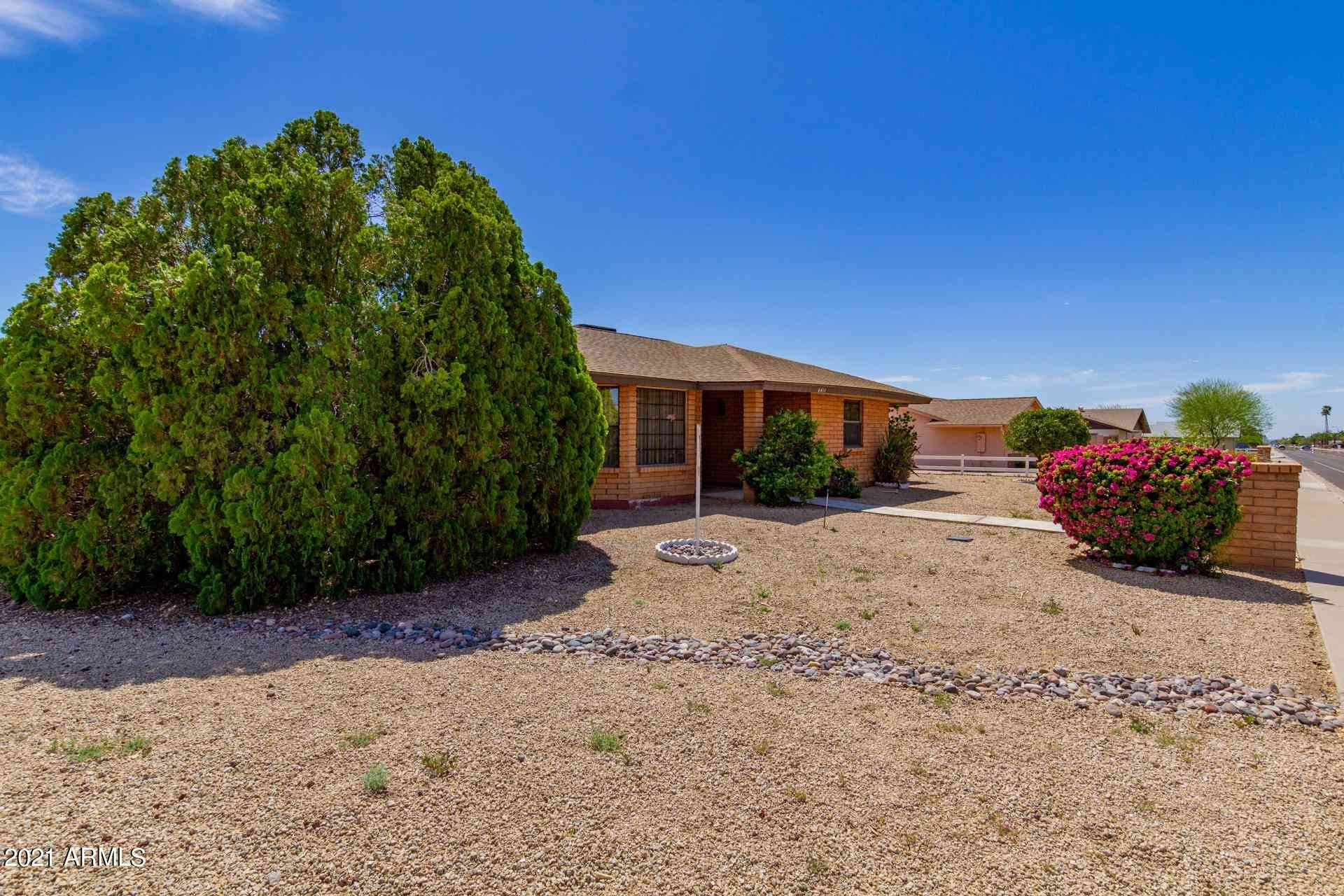 6611 E ADOBE Road, Mesa, AZ, 85205,