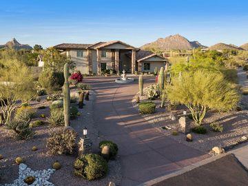 9498 E VIA MONTOYA --, Scottsdale, AZ, 85255,