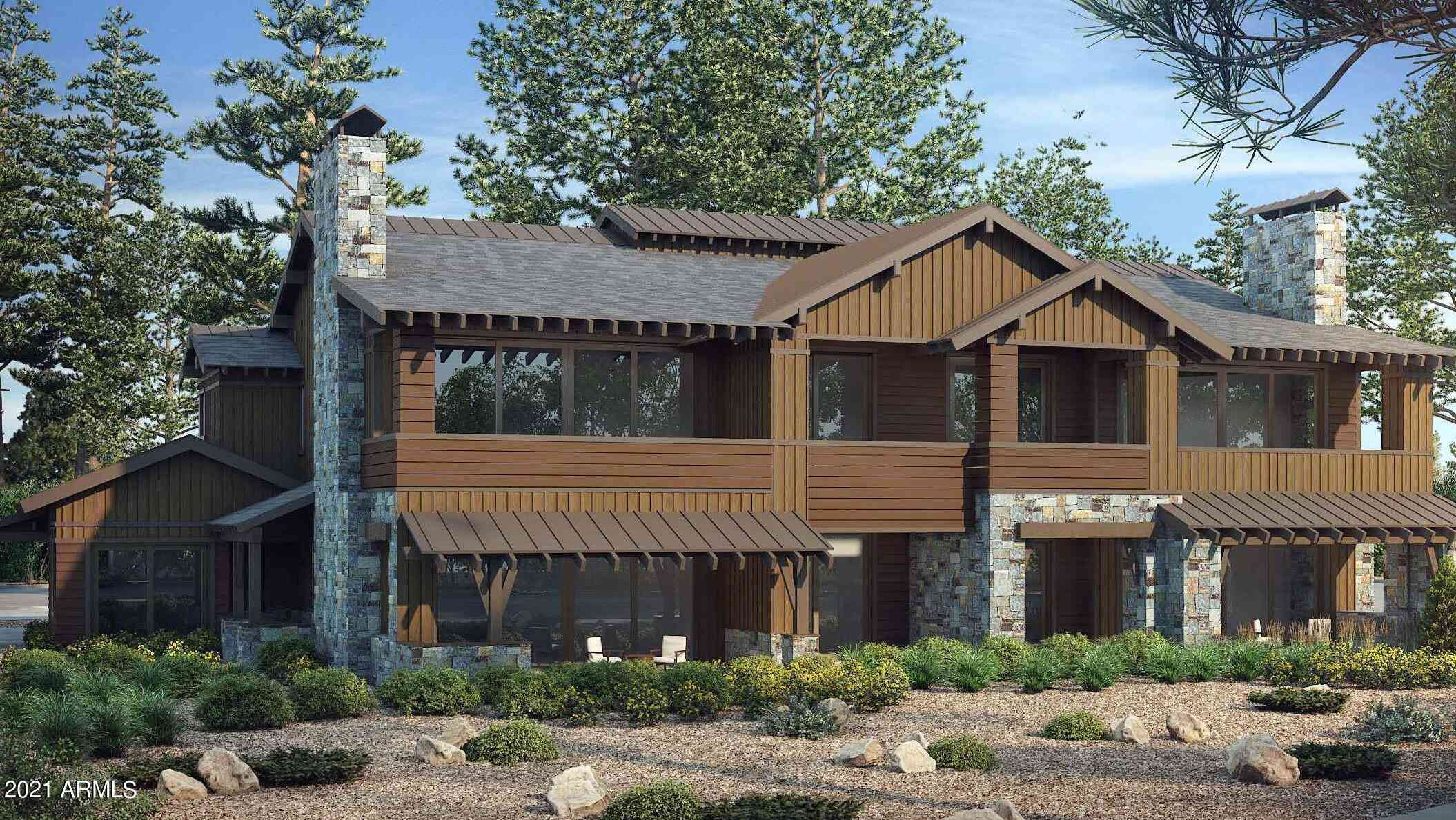 3001 S Tourmaline Drive #27, Flagstaff, AZ, 86005,