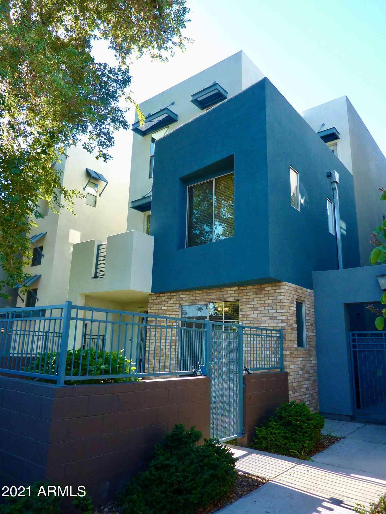 615 E PORTLAND Street #161, Phoenix, AZ, 85004,