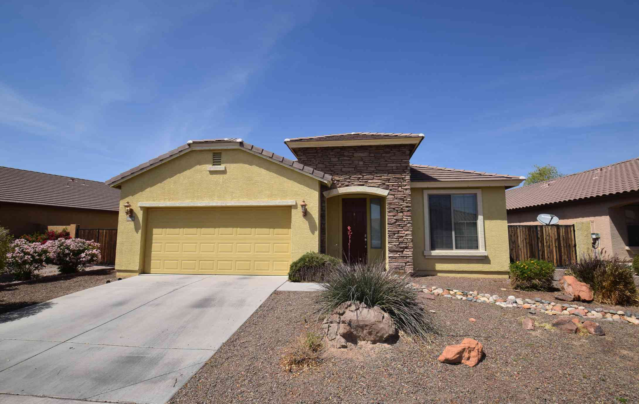 11810 W VILLA CHULA Lane, Sun City, AZ, 85373,