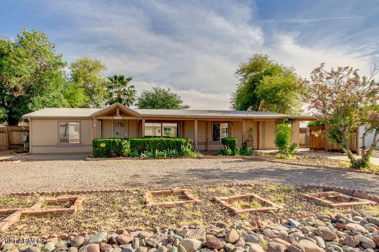 6801 W NANCY Road, Peoria, AZ, 85382,