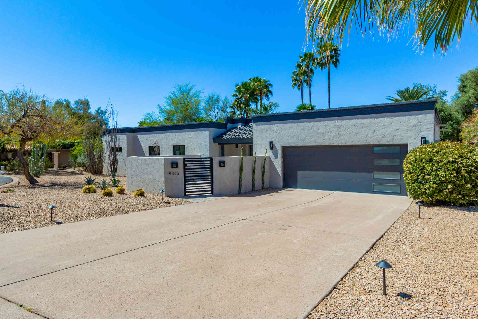 8315 E CALLE DE ALEGRIA --, Scottsdale, AZ, 85255,