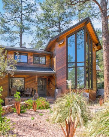 4640 N JUNIPER Lane Pine, AZ, 85544