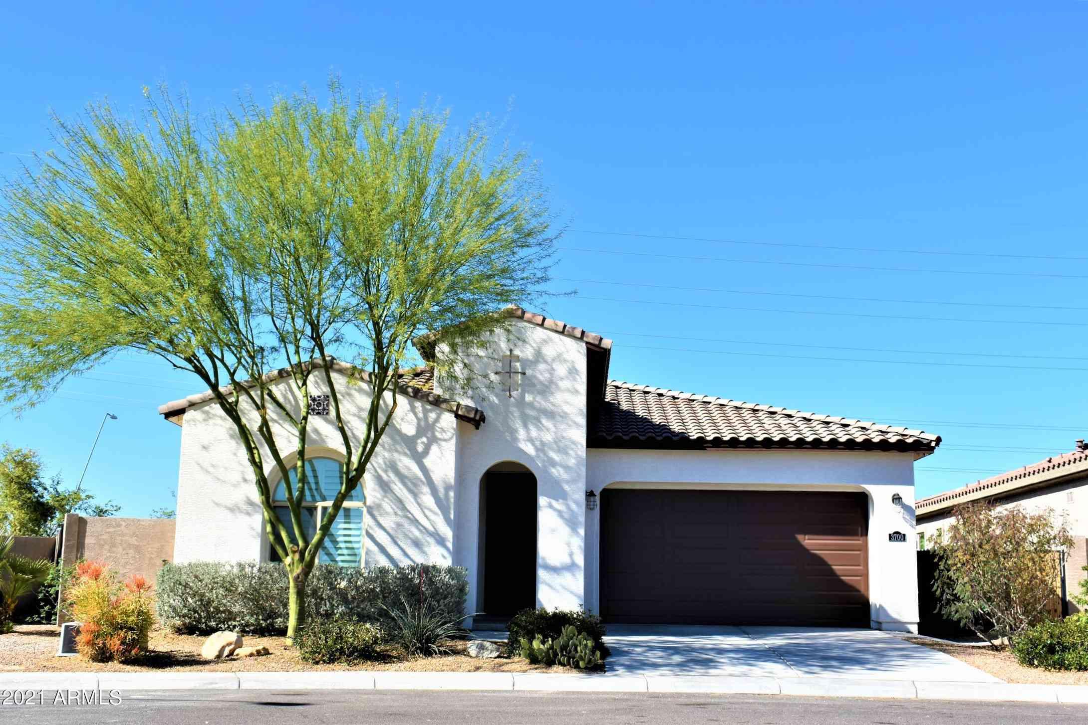 3700 E WISTERIA Drive, Chandler, AZ, 85286,