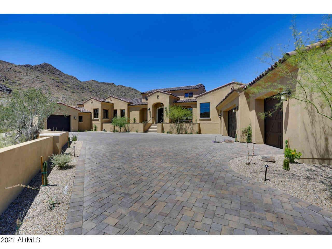3484 N GRANITE RIDGE Road, Buckeye, AZ, 85396,