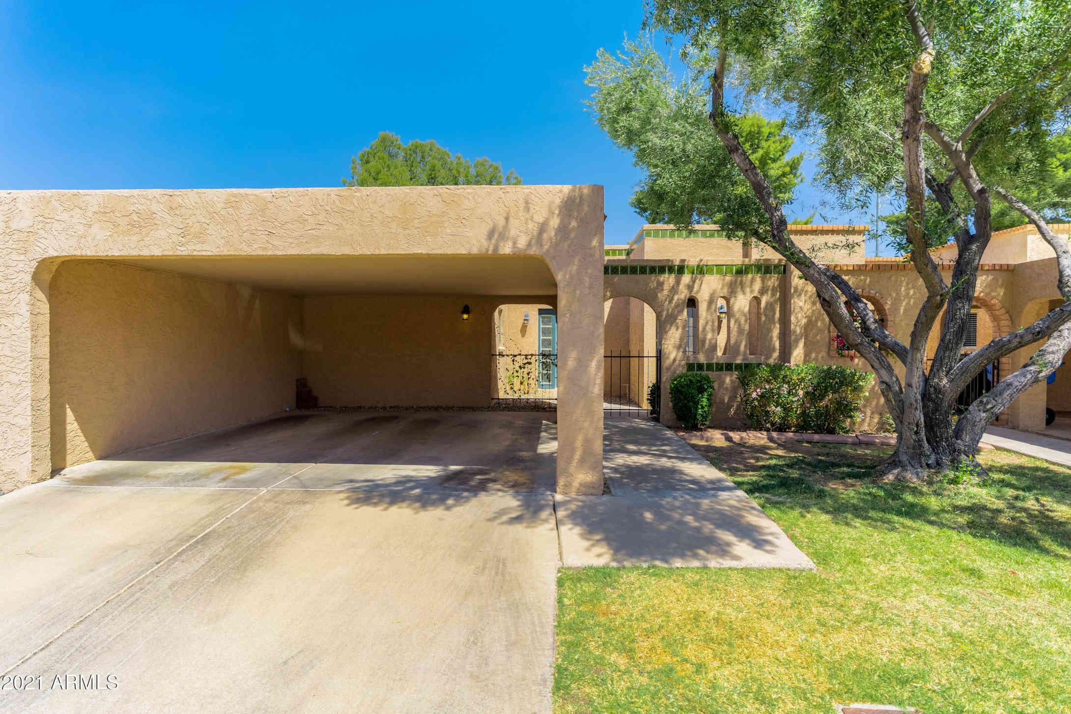 1162 E BERYL Avenue, Phoenix, AZ, 85020,