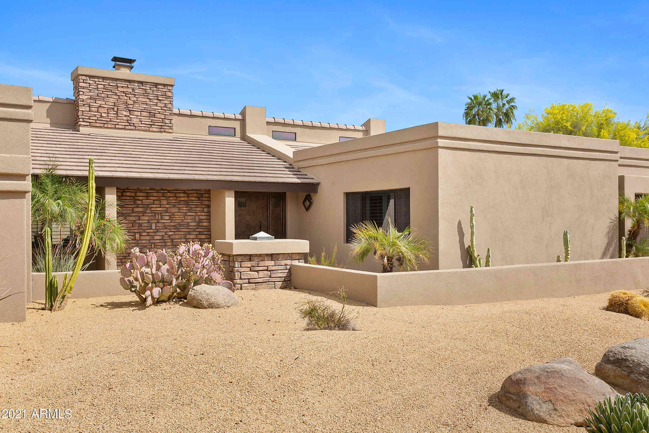 4622 E ONYX Avenue, Phoenix, AZ, 85028,