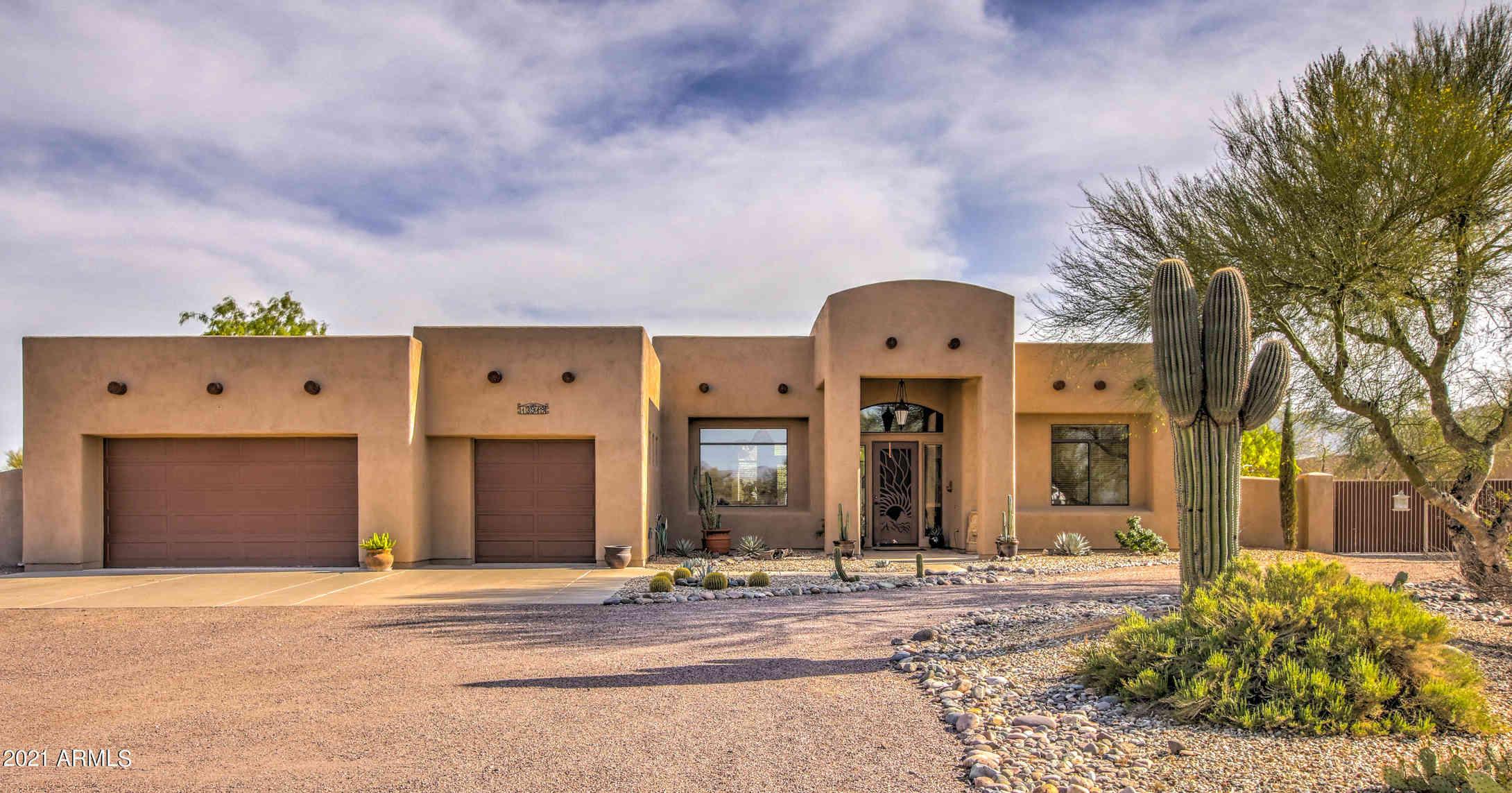 13919 E QUAIL TRACK Road, Scottsdale, AZ, 85262,