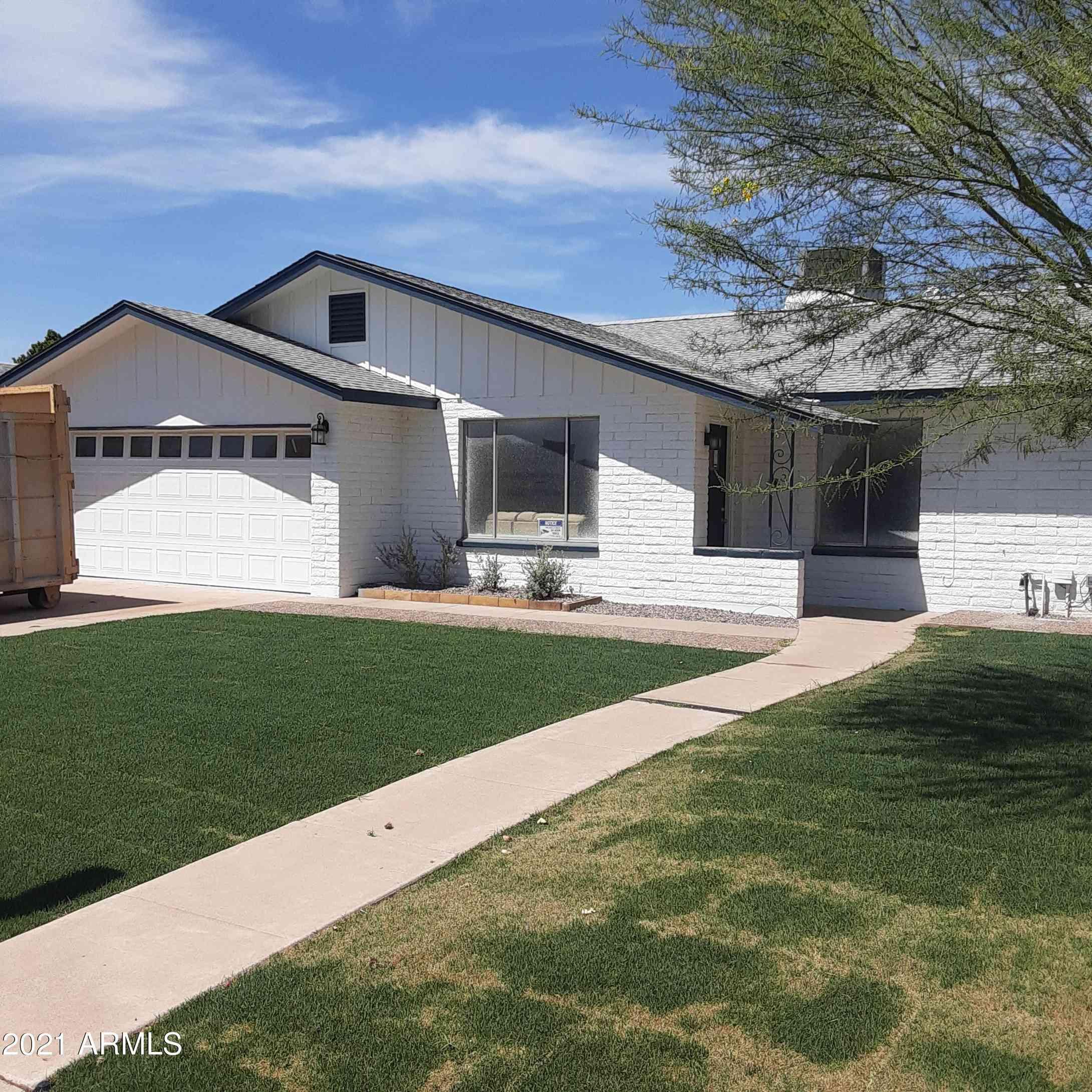 3218 W YUCCA Street, Phoenix, AZ, 85029,