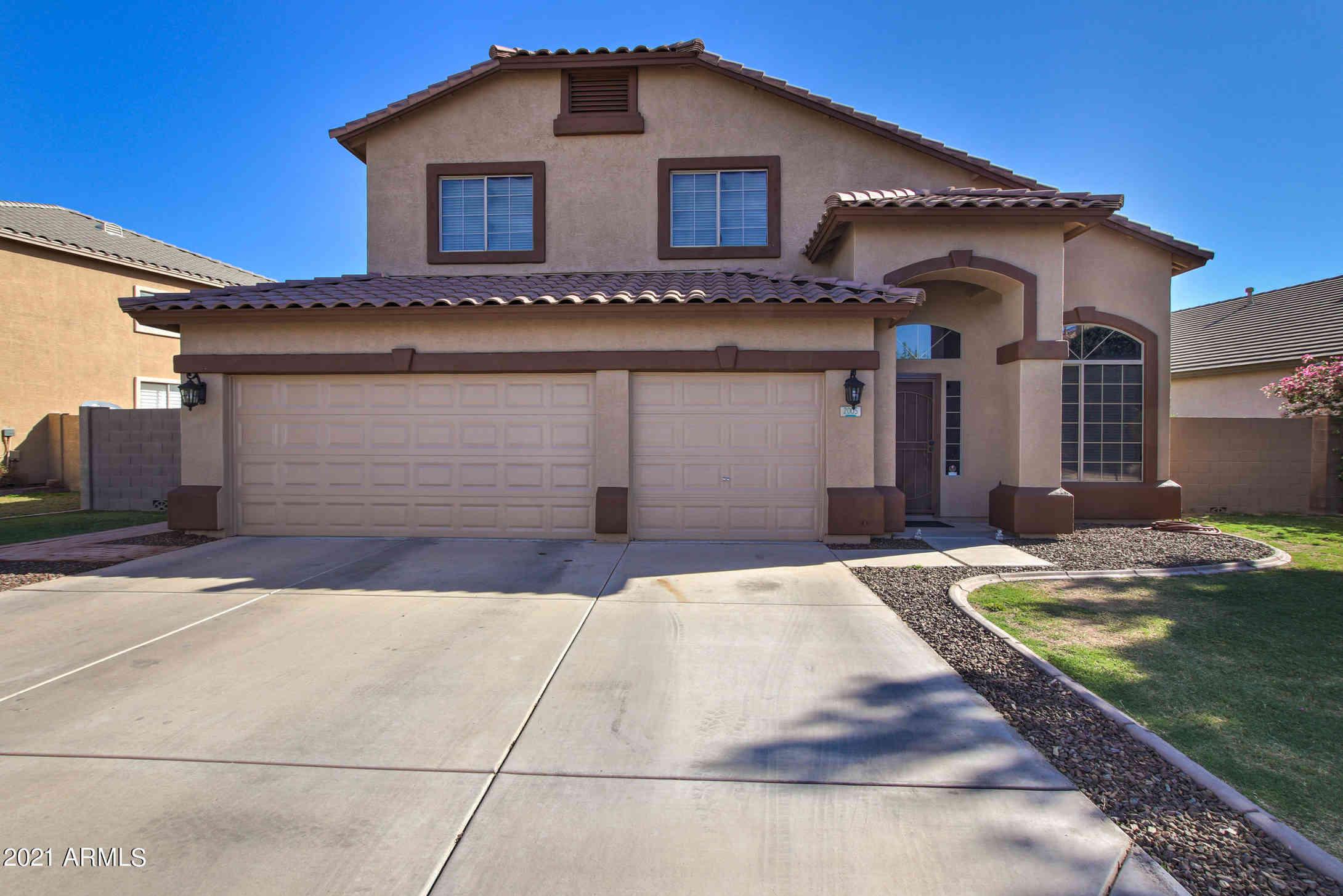 2005 N 110TH Avenue, Avondale, AZ, 85392,