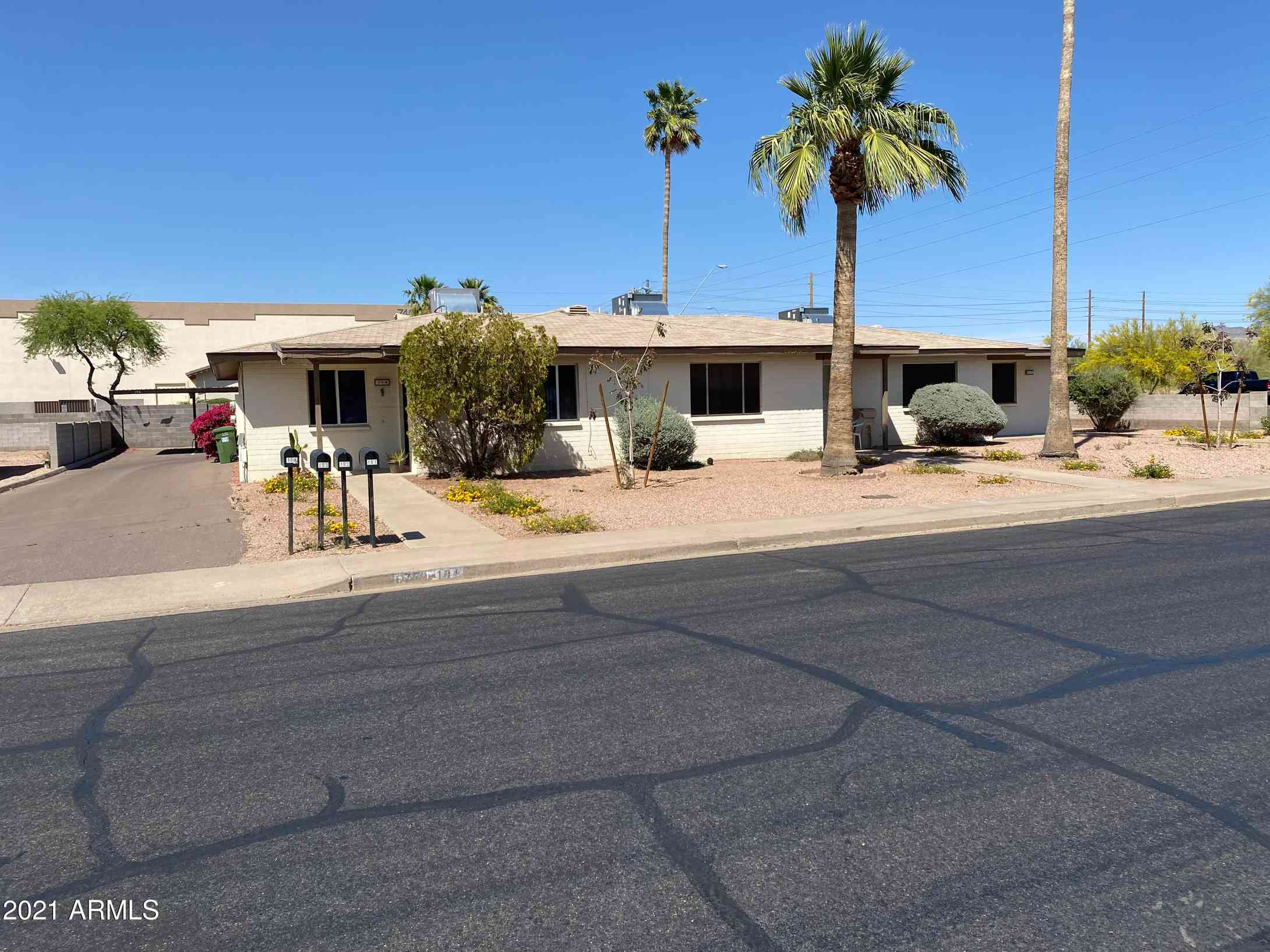 6750 E DALLAS Street, Mesa, AZ, 85205,