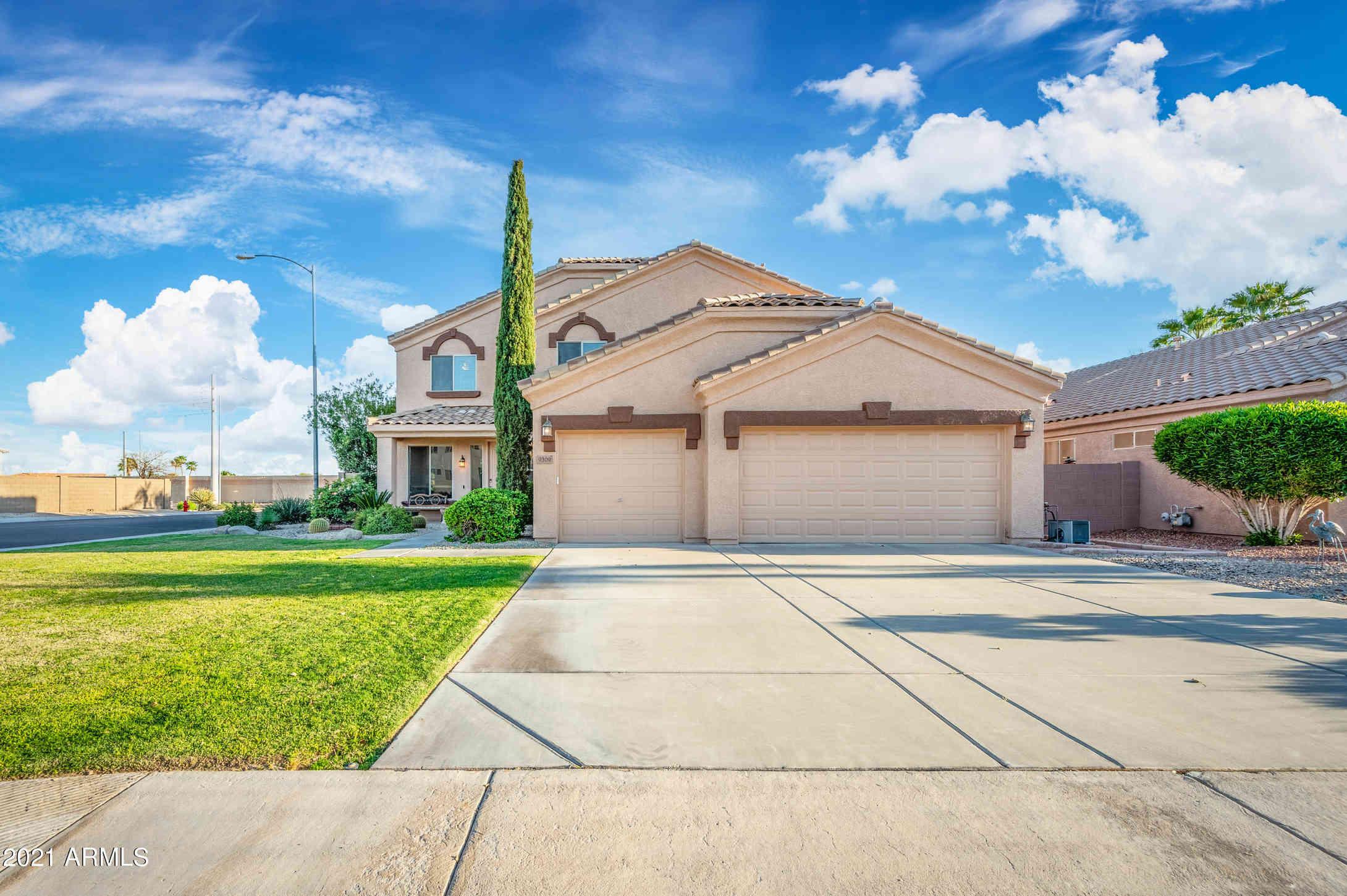 9309 W PONTIAC Drive, Peoria, AZ, 85382,