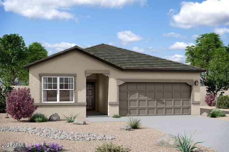 19538 W ANNIKA Drive, Litchfield Park, AZ, 85340,