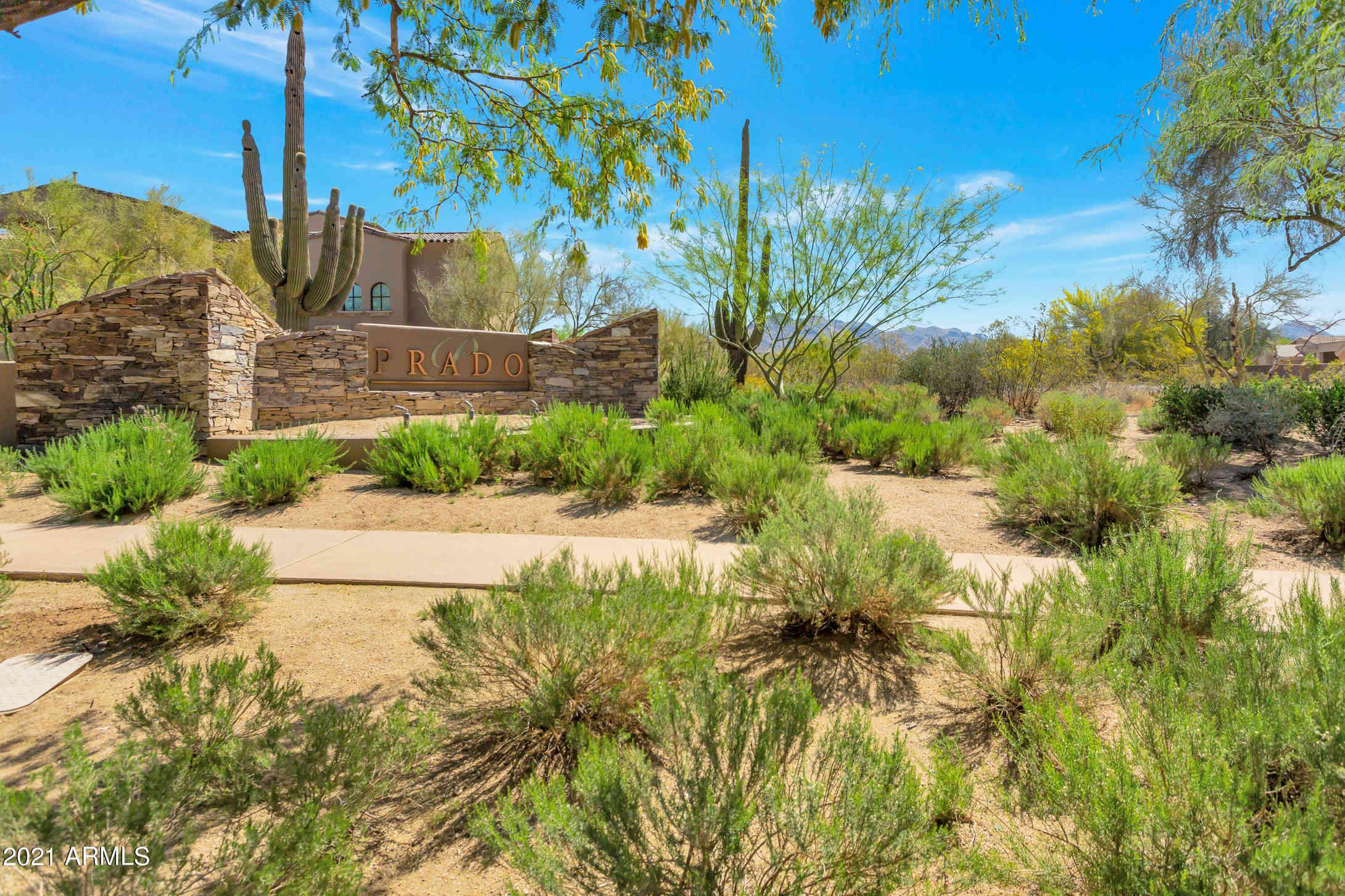 23583 N 91ST Street #2, Scottsdale, AZ, 85255,