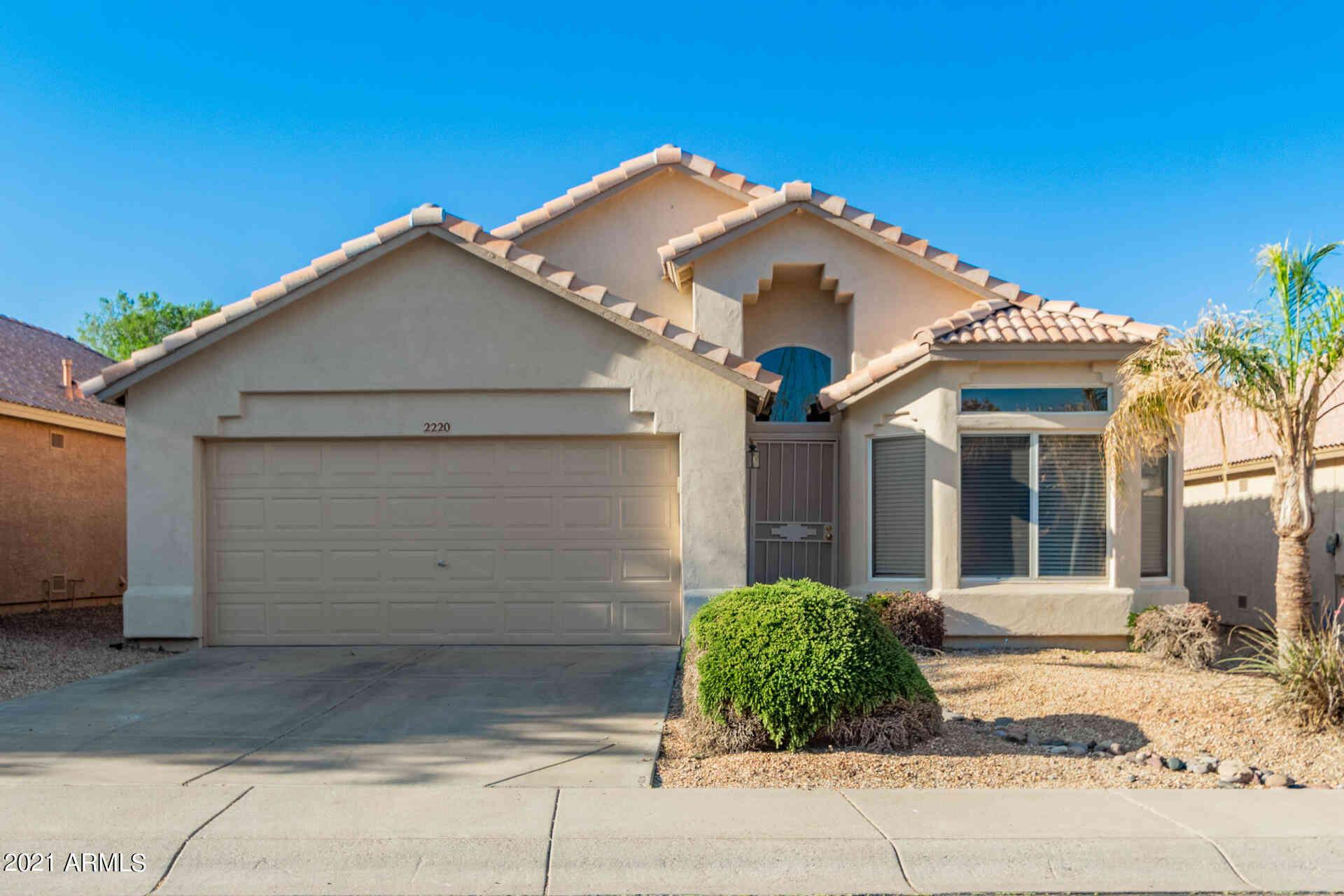 2220 E ESCUDA Road, Phoenix, AZ, 85024,