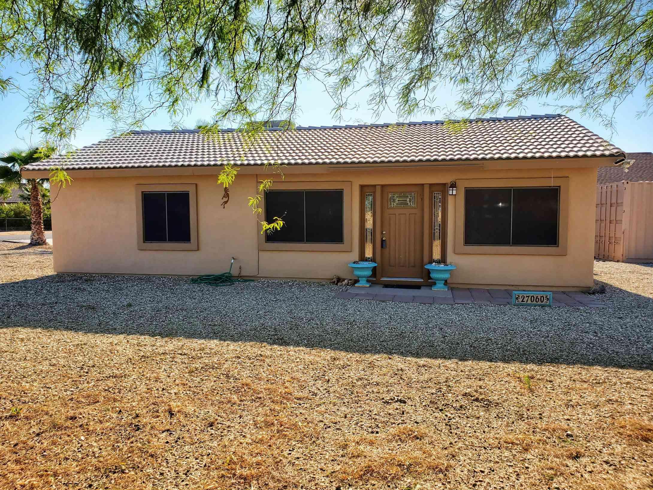 27060 S BENNETT Way, Congress, AZ, 85332,