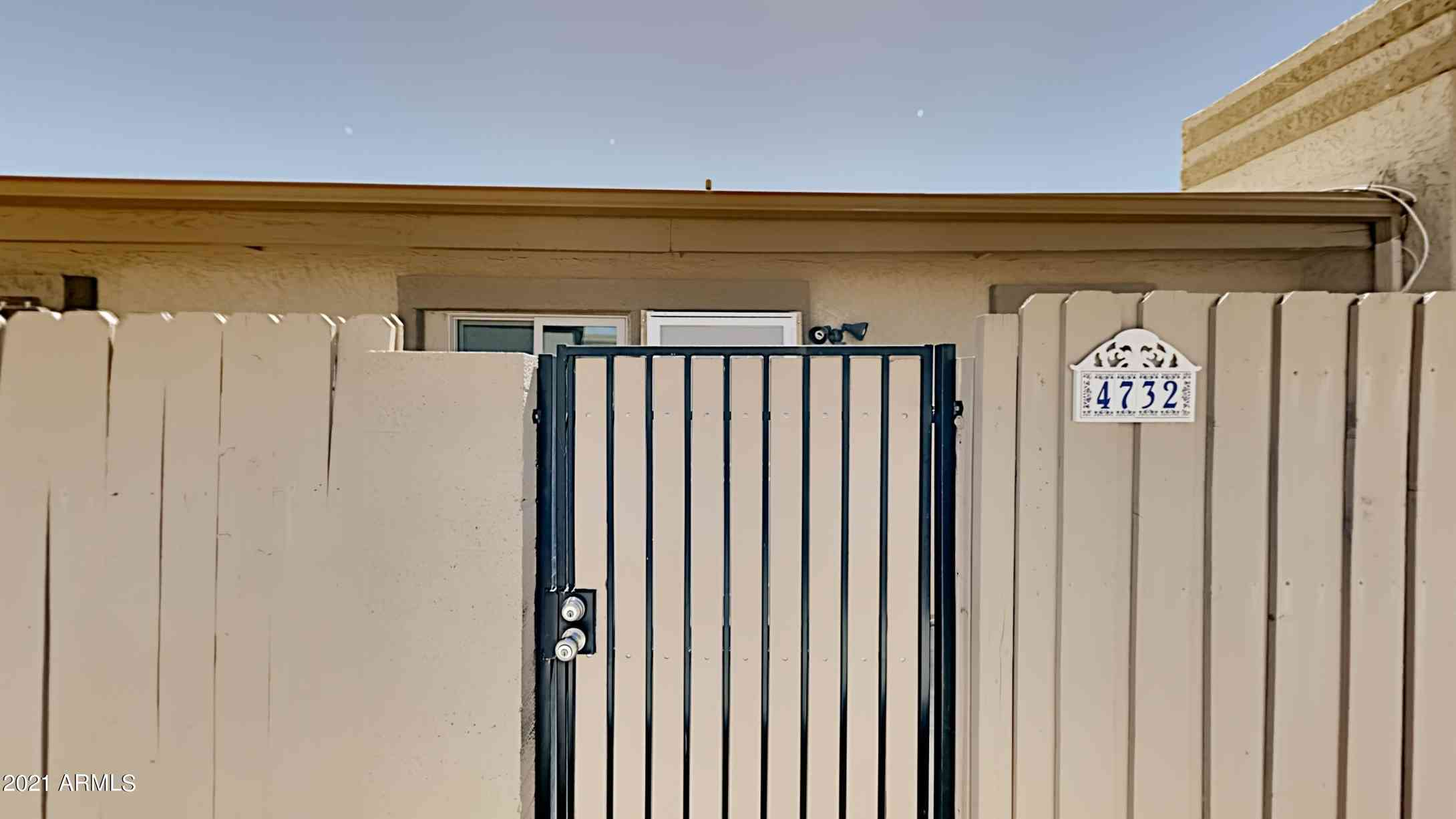 4732 N 14TH Street, Phoenix, AZ, 85014,
