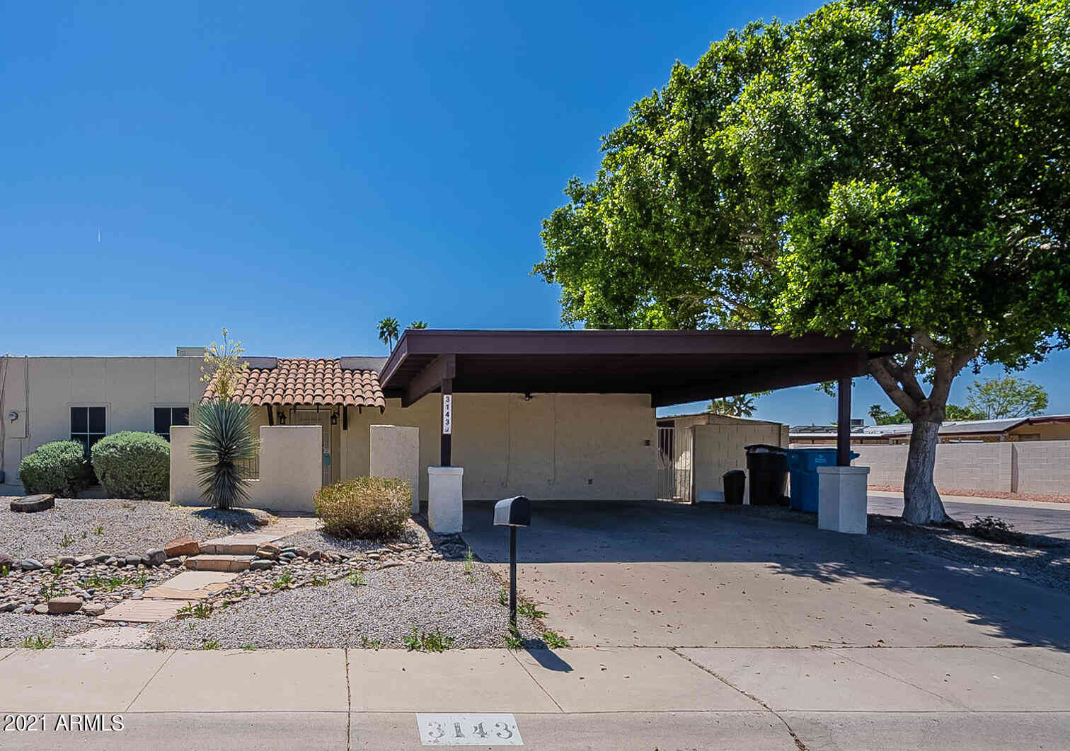 3143 W Sahuaro Drive, Phoenix, AZ, 85029,