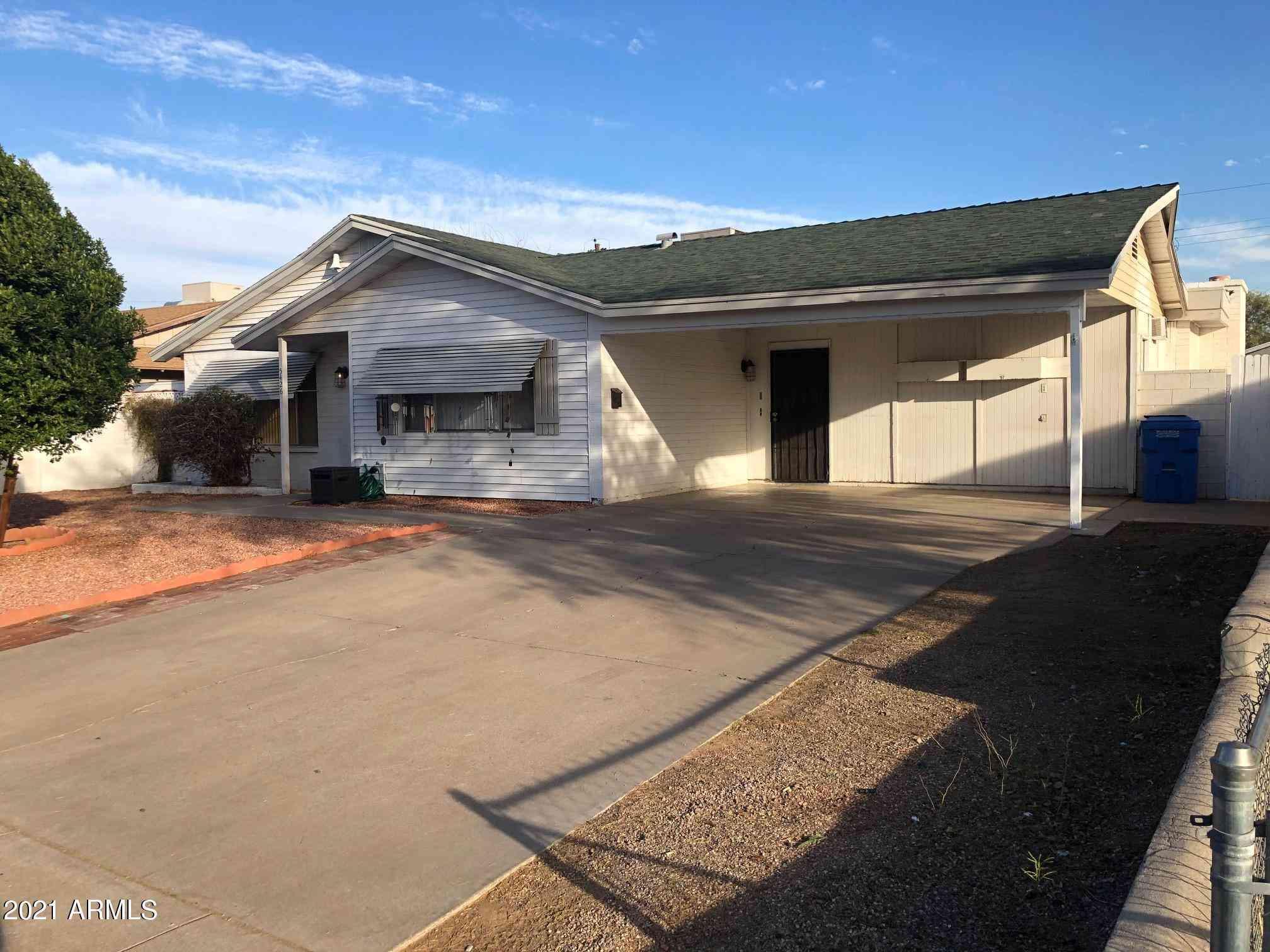 5426 W WILSHIRE Drive, Phoenix, AZ, 85035,