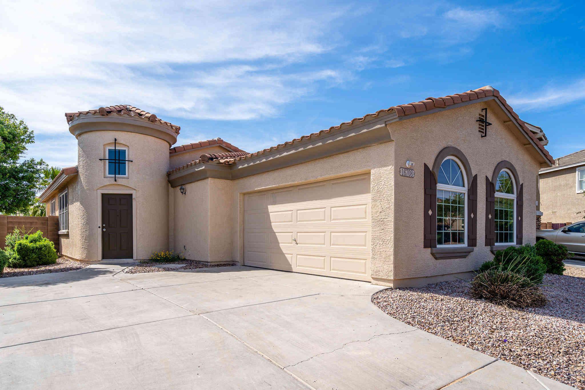 16708 N 182ND Lane, Surprise, AZ, 85388,