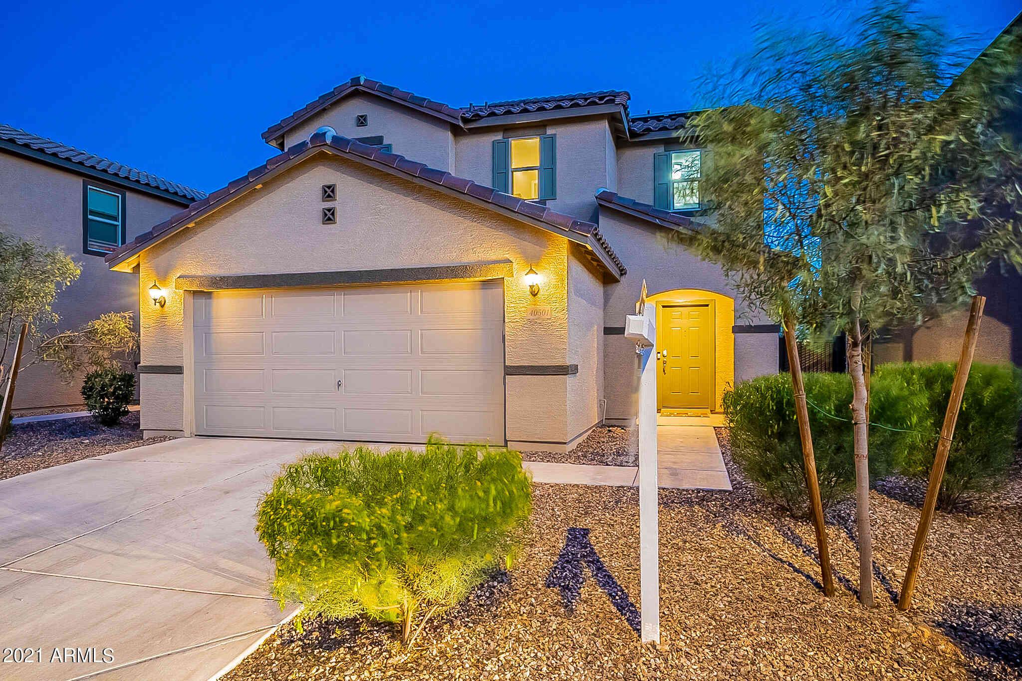 40501 W Helen Court, Maricopa, AZ, 85138,