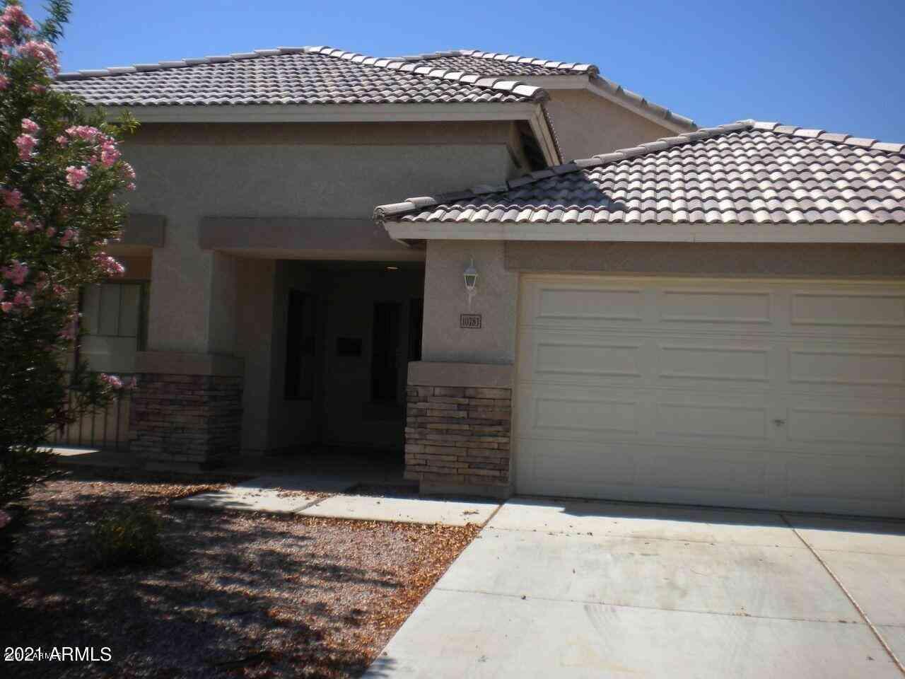 10783 W ENCANTO Boulevard, Avondale, AZ, 85392,