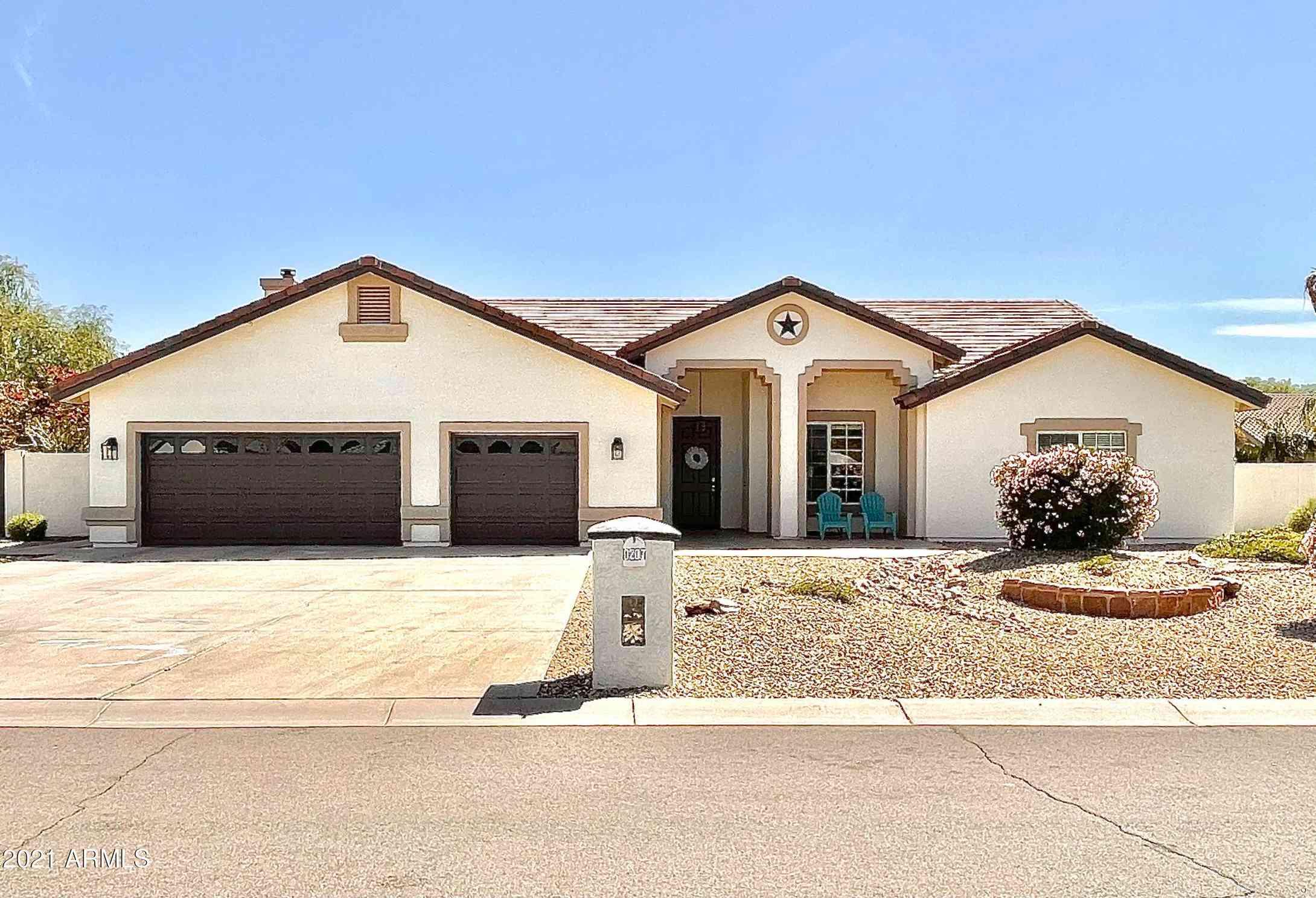8207 W PLANADA Lane, Peoria, AZ, 85383,