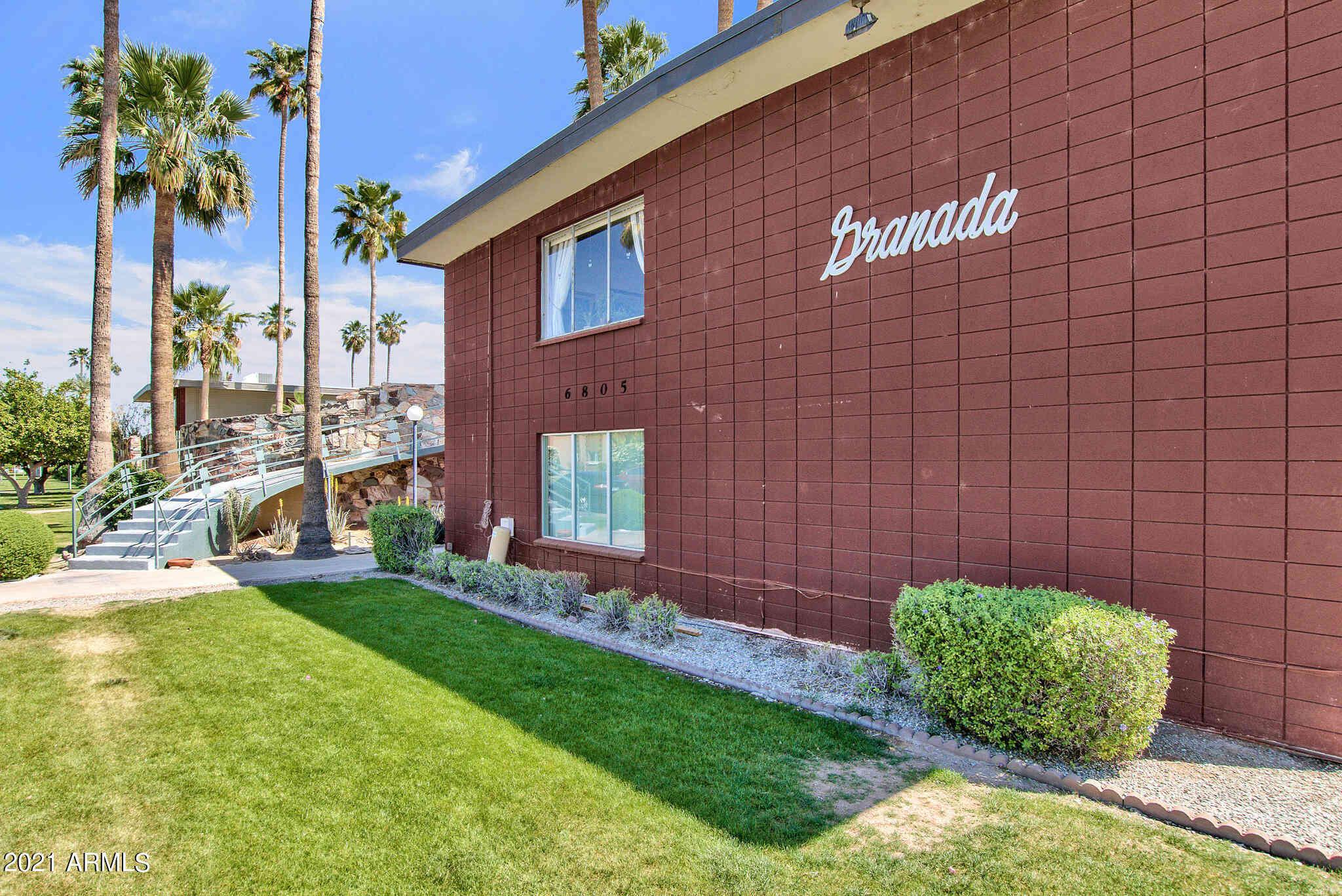 6805 E 2ND Street #1, Scottsdale, AZ, 85251,
