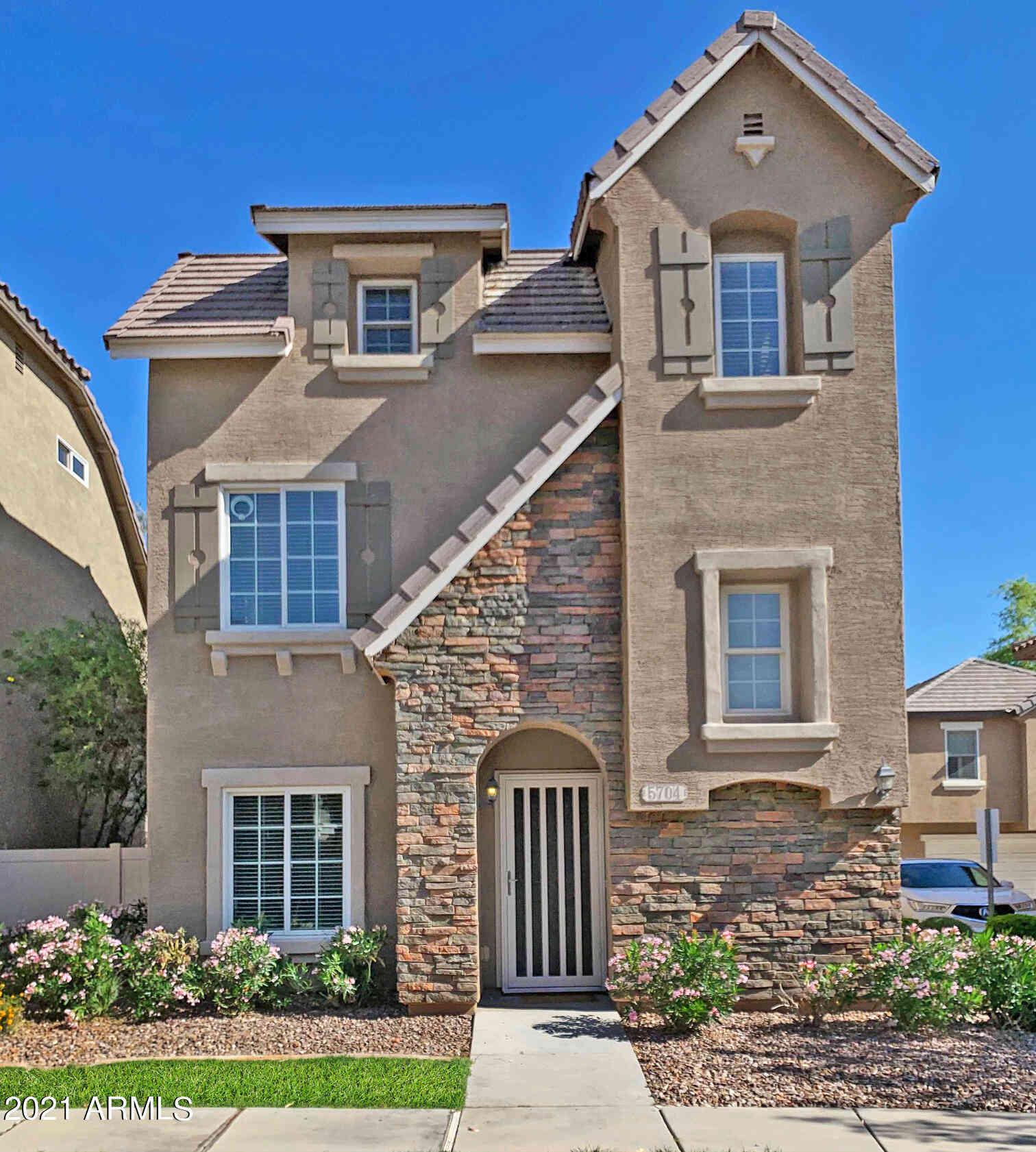 5704 S 21ST Place, Phoenix, AZ, 85040,