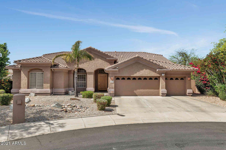 5002 E WAGONER Road, Scottsdale, AZ, 85254,