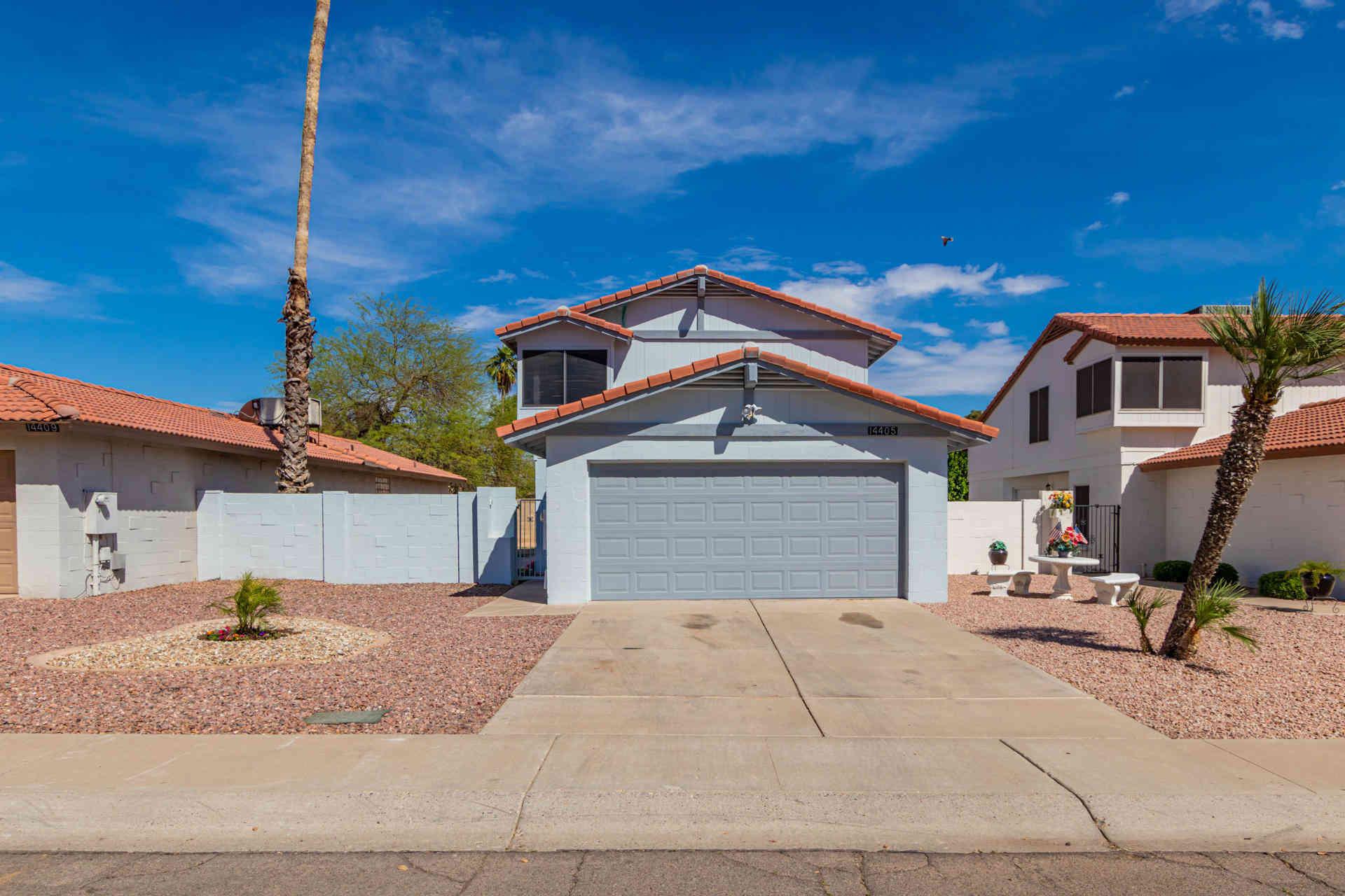 14405 N 50TH Avenue, Glendale, AZ, 85306,
