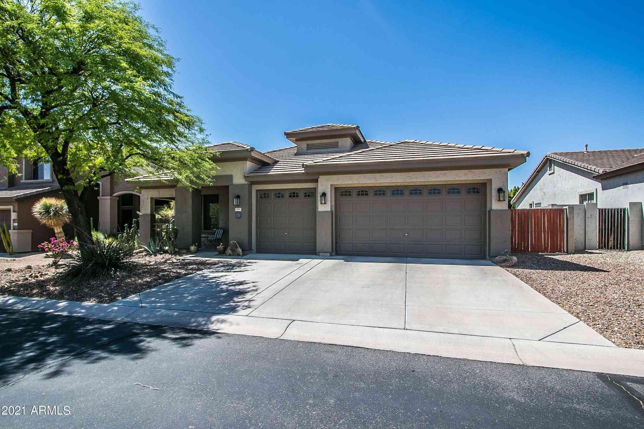 2658 N STERLING --, Mesa, AZ, 85207,