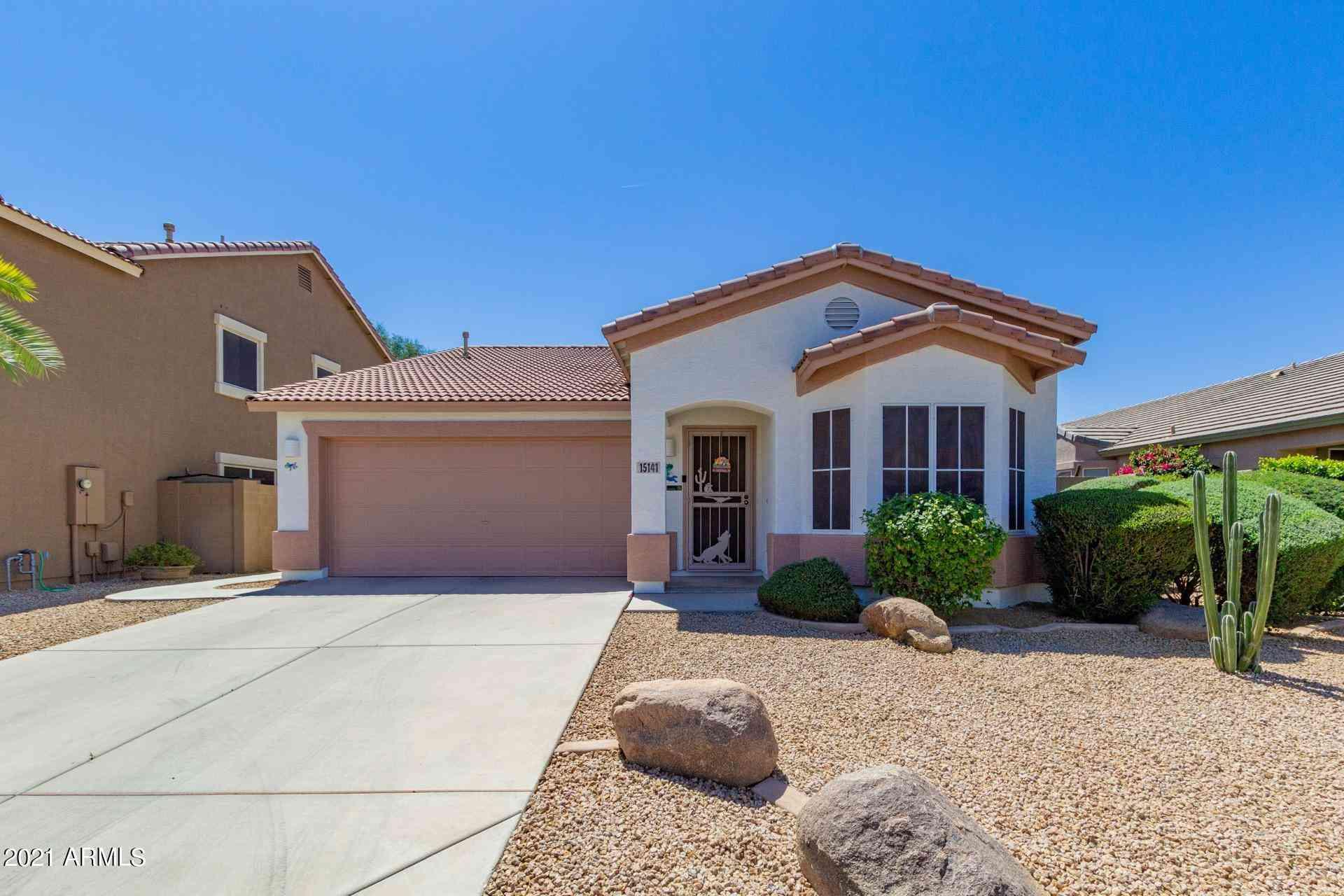 15141 W Riviera Drive, Surprise, AZ, 85379,