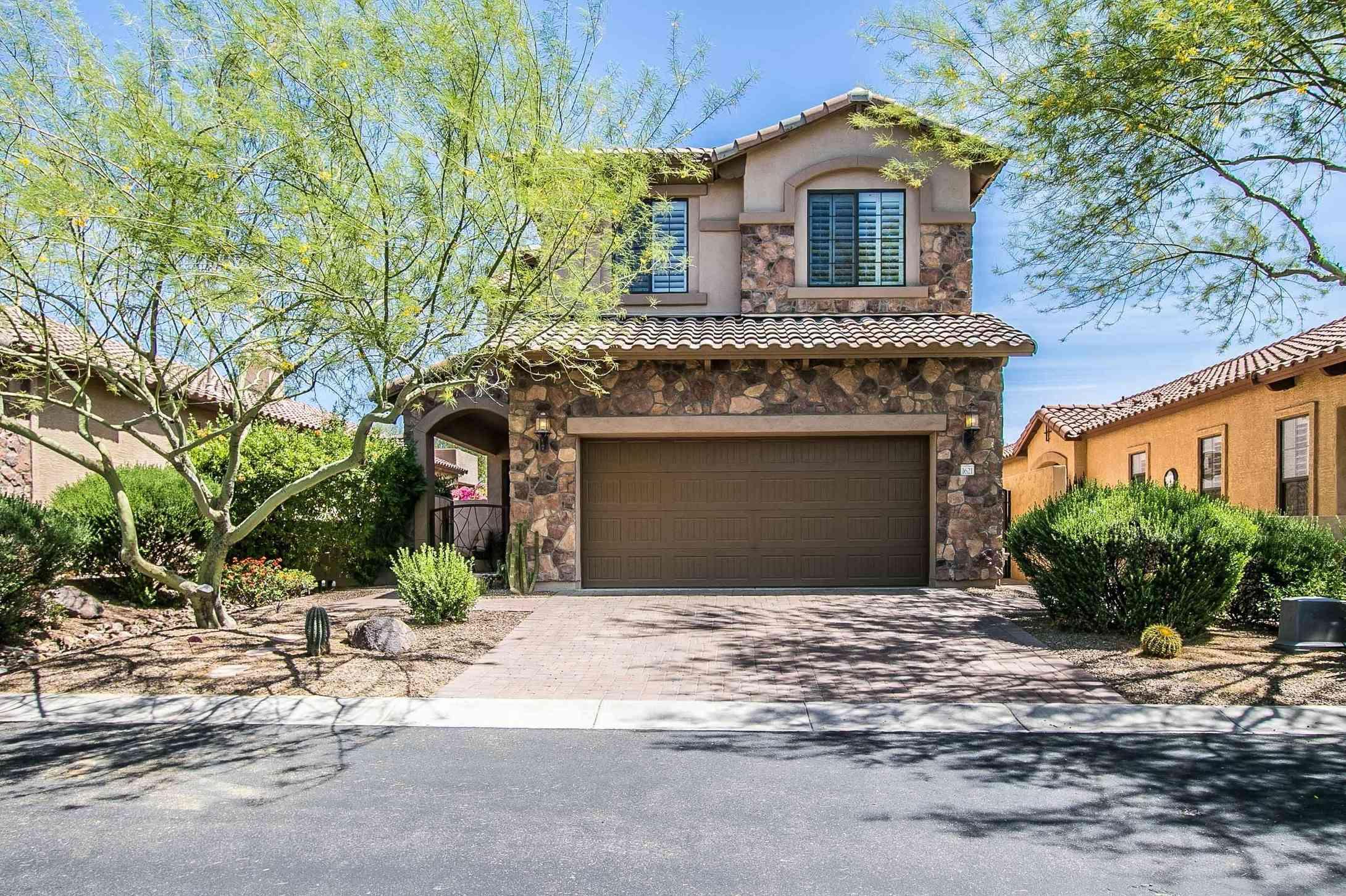 1621 N Luther --, Mesa, AZ, 85207,