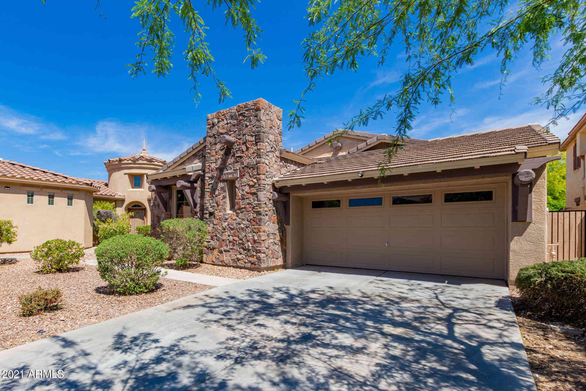 29751 N 121ST Drive, Peoria, AZ, 85383,