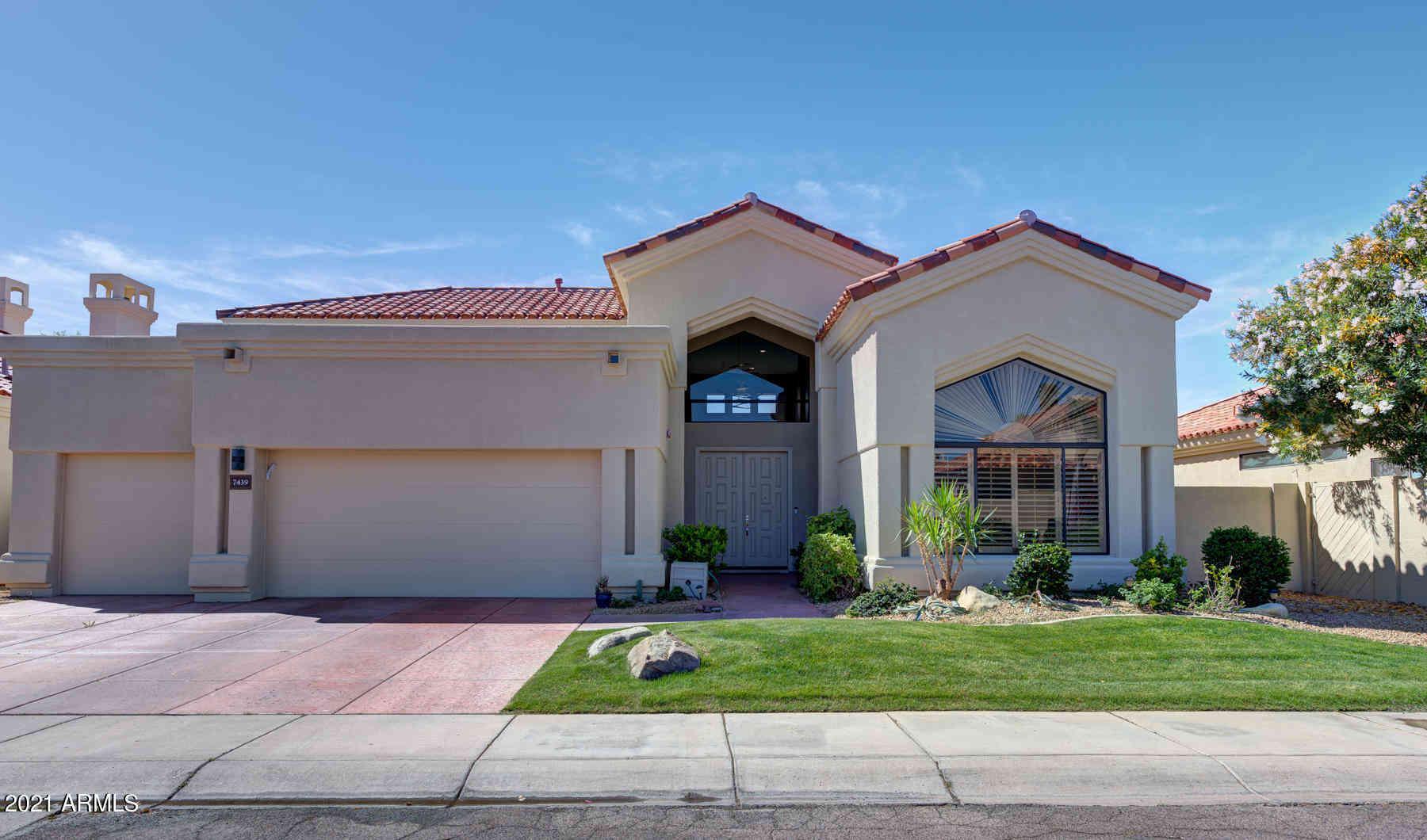 7439 E BERYL Avenue, Scottsdale, AZ, 85258,
