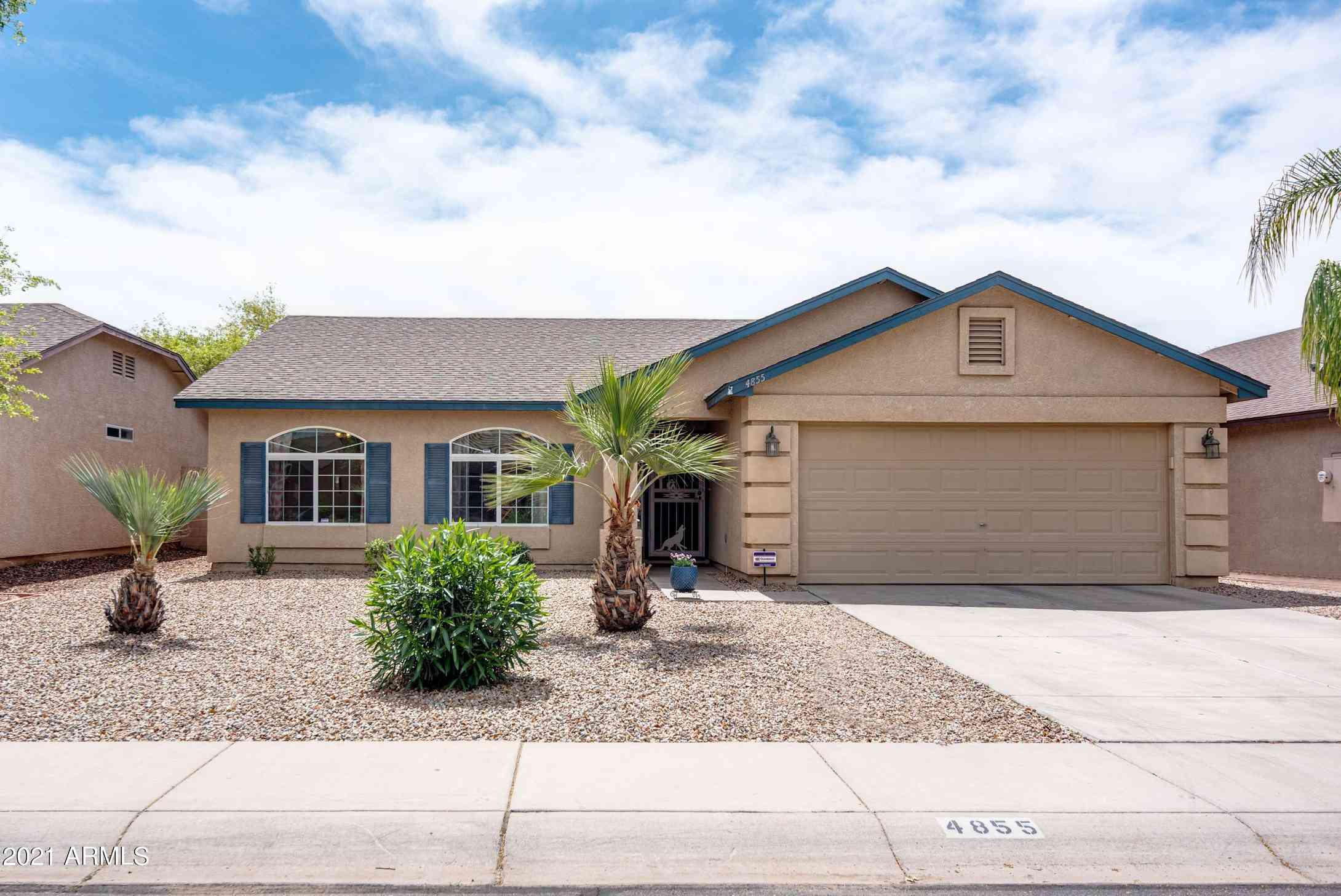 4855 E Rousay Drive, San Tan Valley, AZ, 85140,