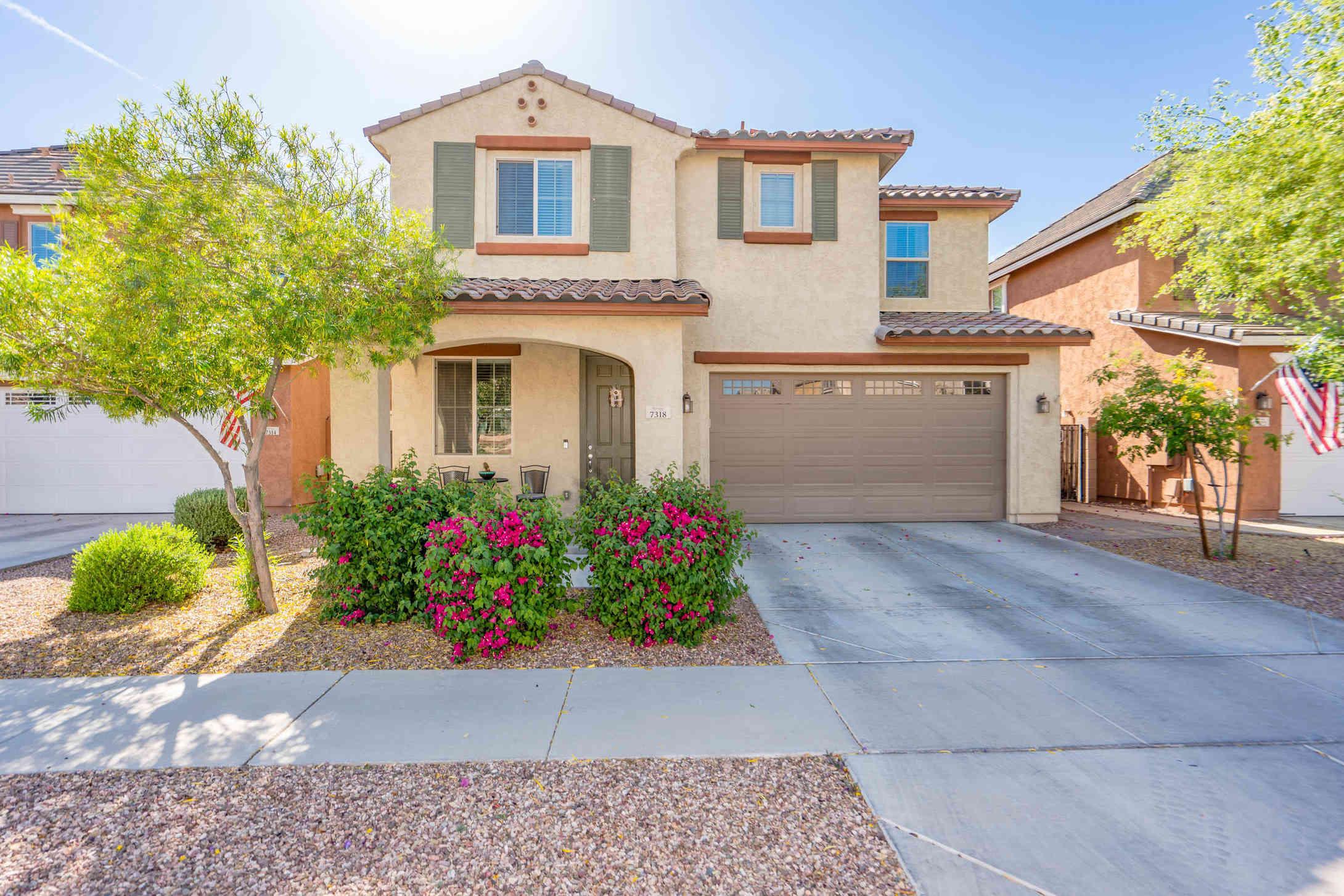 7318 N 89TH Lane, Glendale, AZ, 85305,