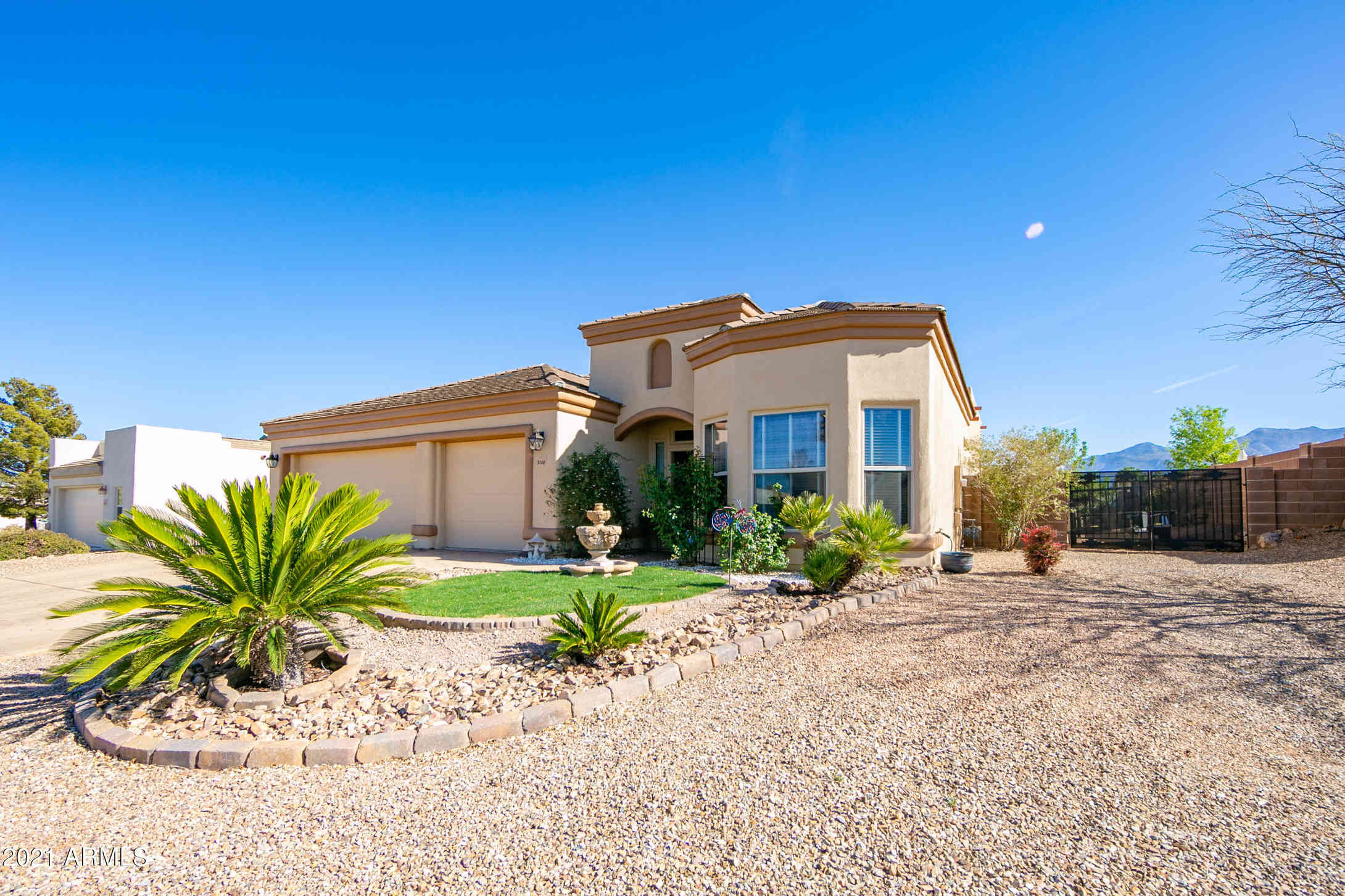 3160 DEL MAR Drive, Sierra Vista, AZ, 85635,