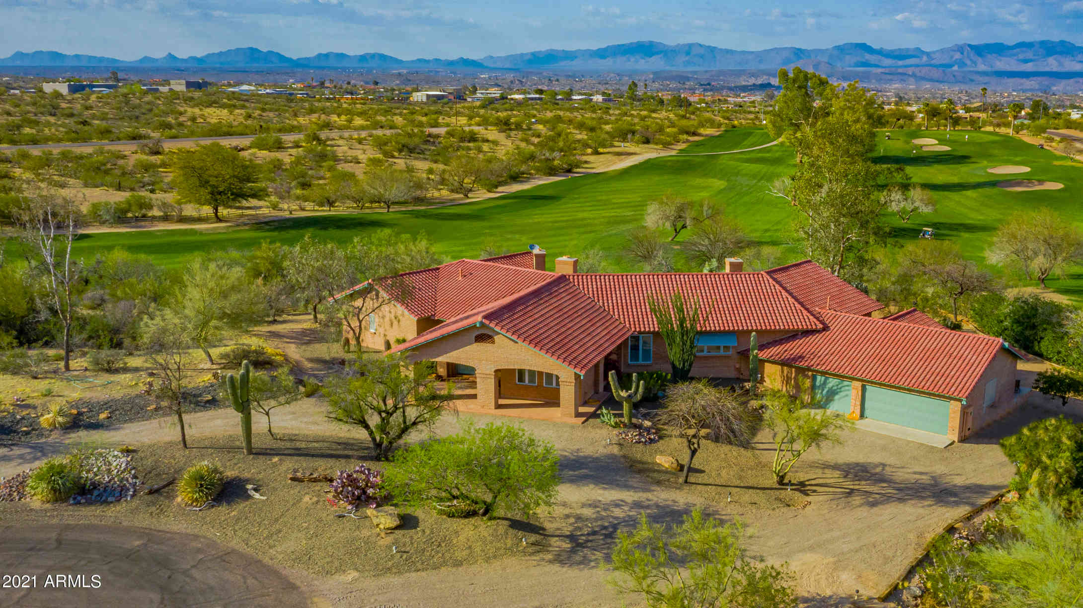 1460 THRASHER Lane, Wickenburg, AZ, 85390,