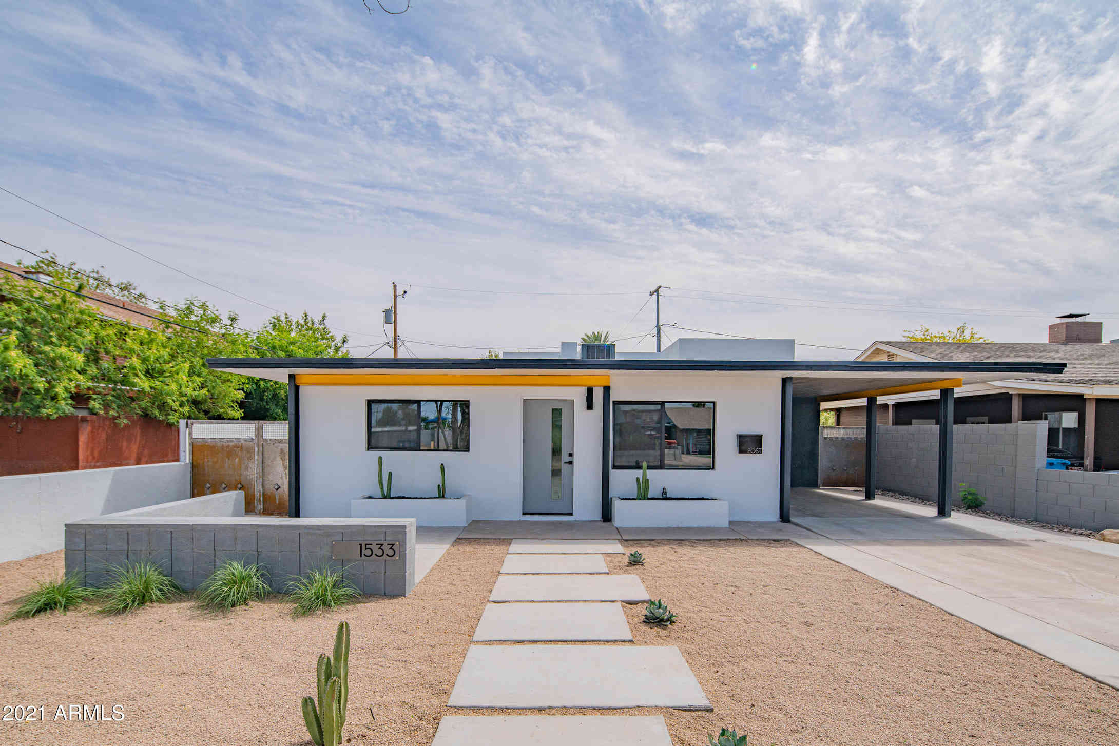 1533 E GRANADA Road, Phoenix, AZ, 85006,