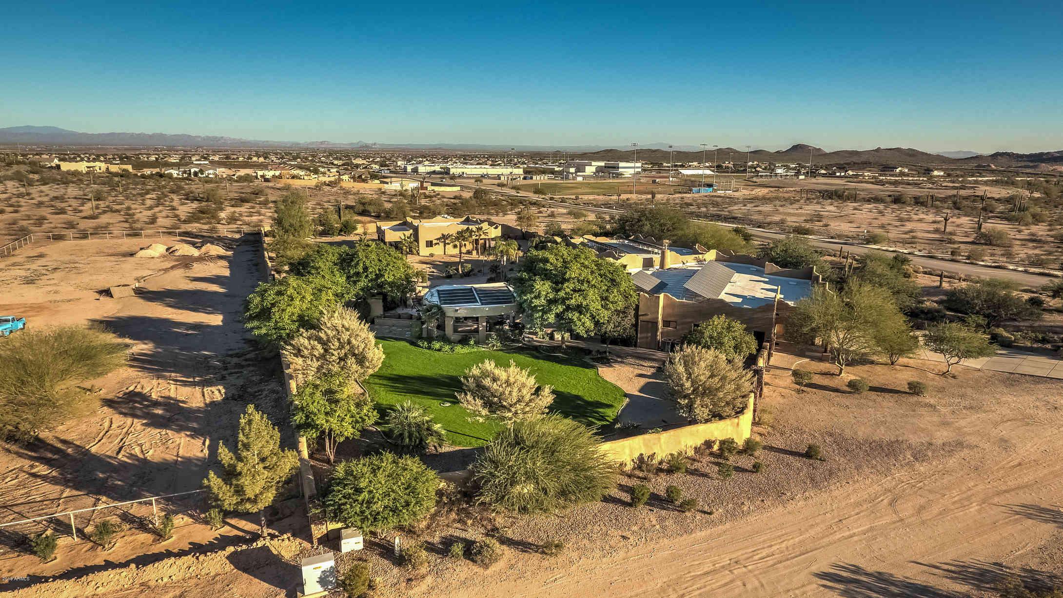 28739 N PAMELA Drive, Queen Creek, AZ, 85142,
