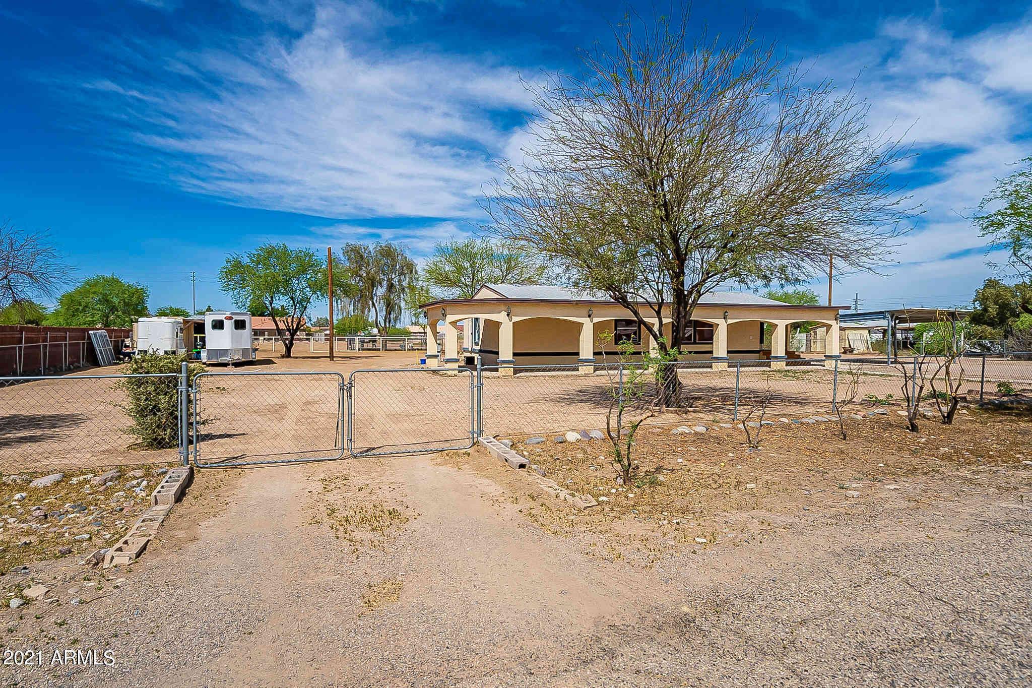 7965 W CABALLERO Circle, Arizona City, AZ, 85123,