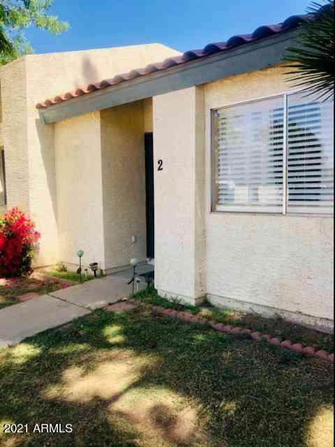 3206 W LOMA Lane #2, Phoenix, AZ, 85051,