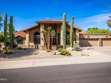 10676 E BELLA VISTA Drive, Scottsdale, AZ, 85258,